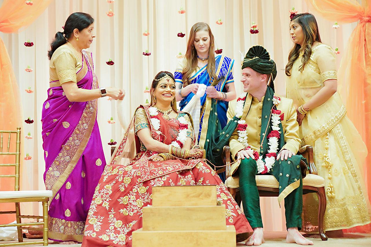 Anisha Thomas Indianapolis Marriott North Indian Wedding 225