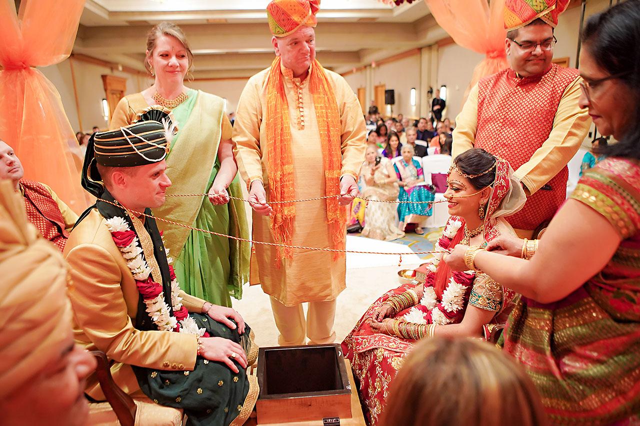 Anisha Thomas Indianapolis Marriott North Indian Wedding 222