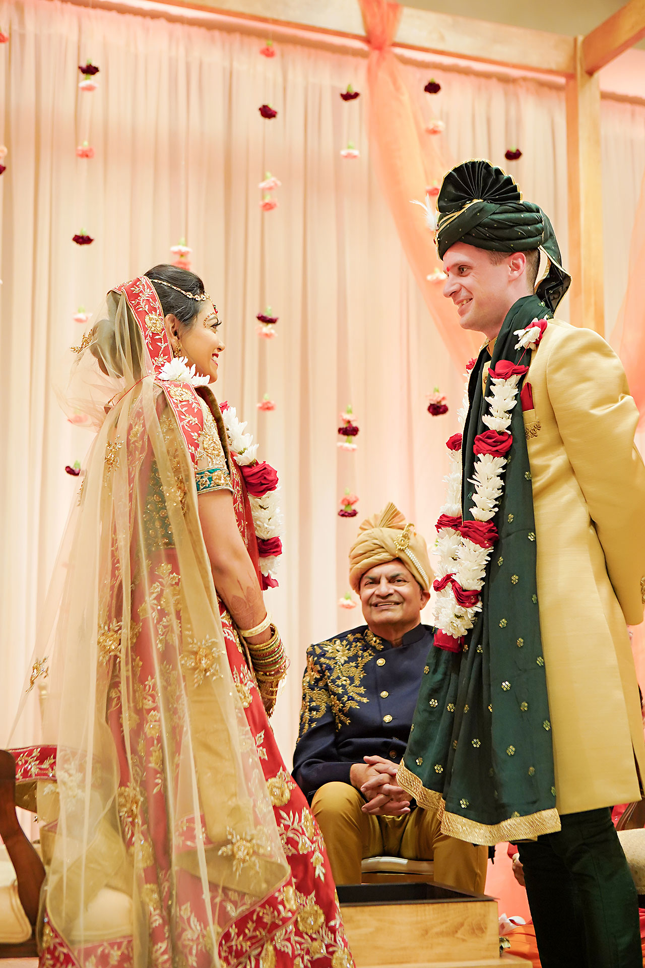 Anisha Thomas Indianapolis Marriott North Indian Wedding 221