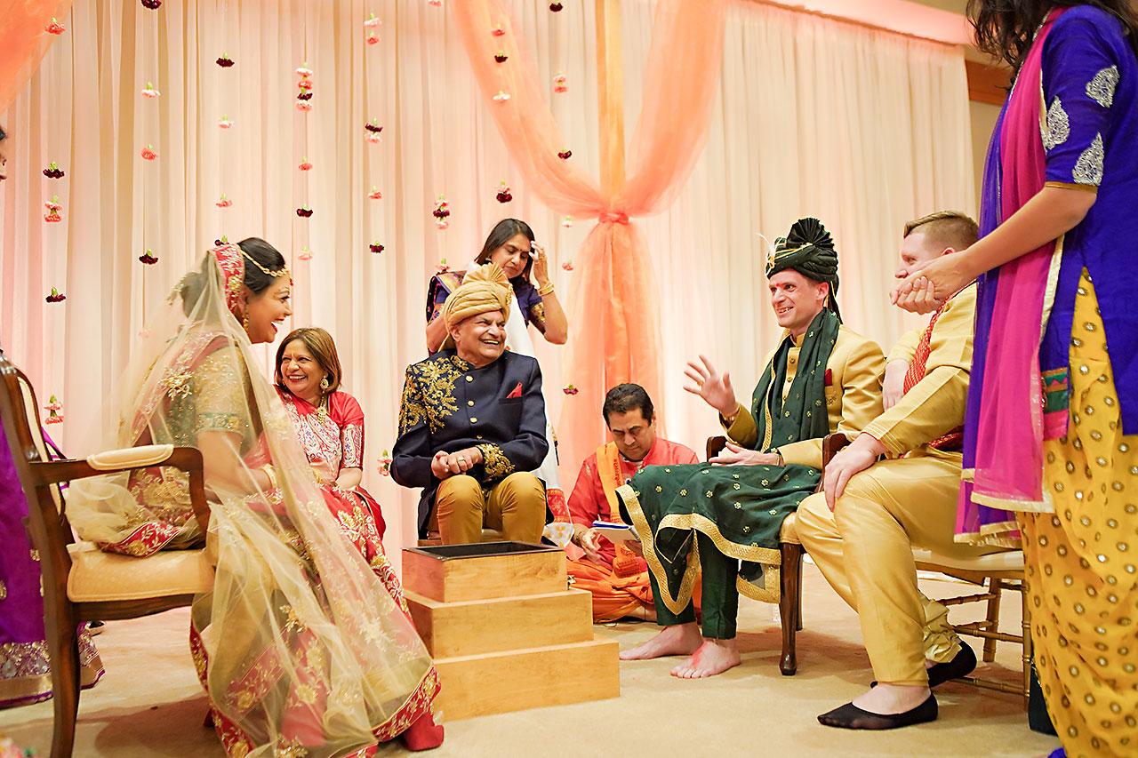 Anisha Thomas Indianapolis Marriott North Indian Wedding 217
