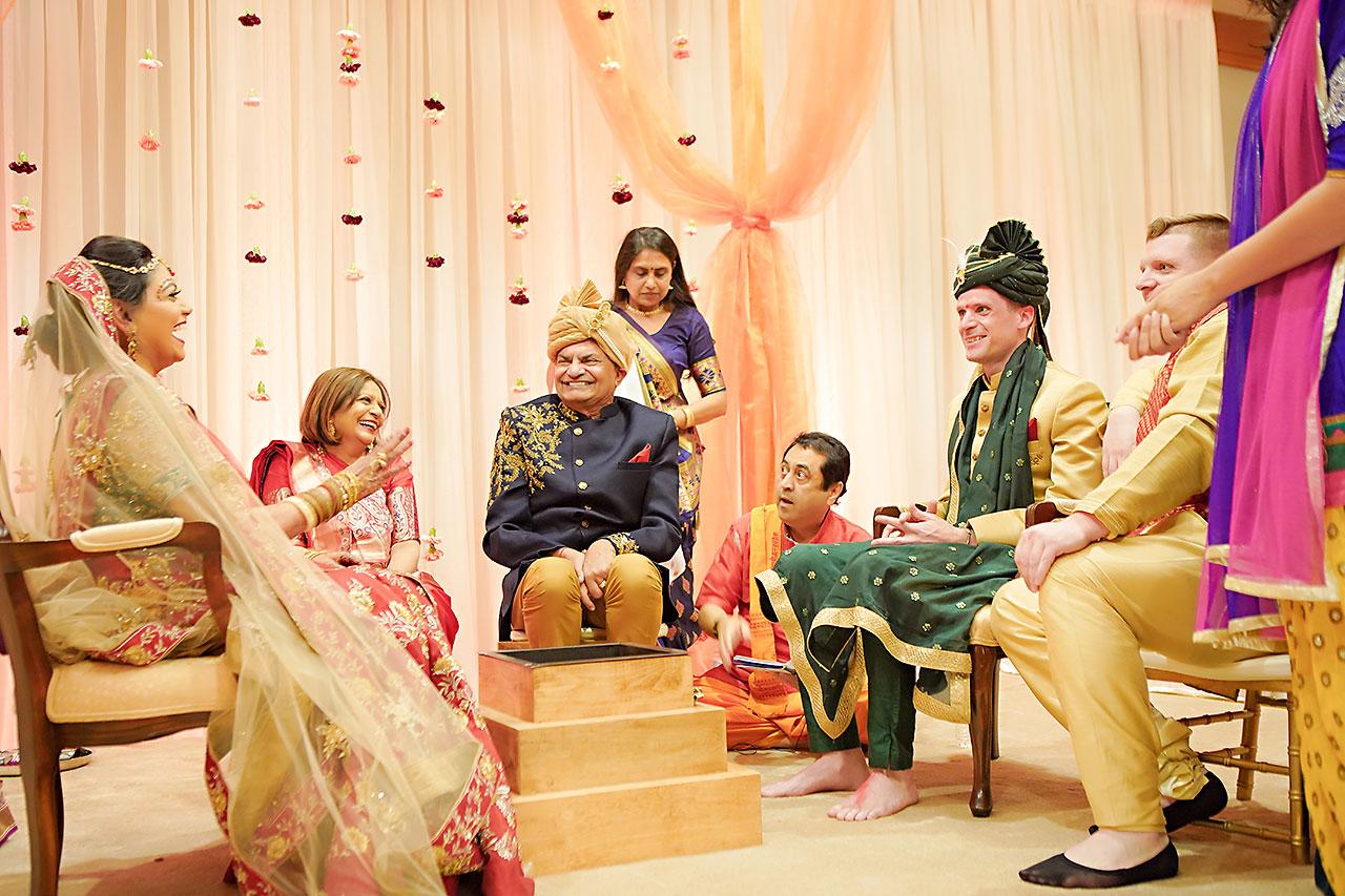 Anisha Thomas Indianapolis Marriott North Indian Wedding 218