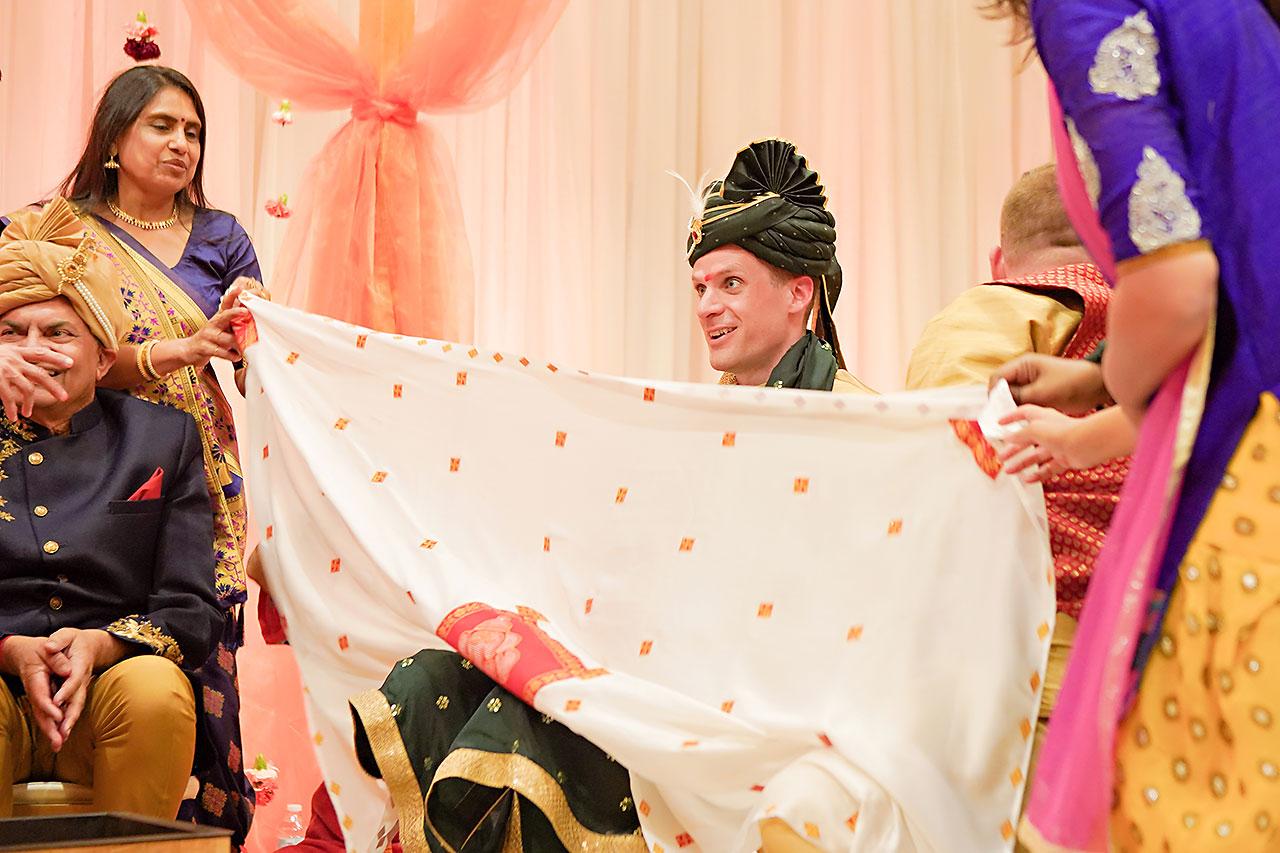Anisha Thomas Indianapolis Marriott North Indian Wedding 215