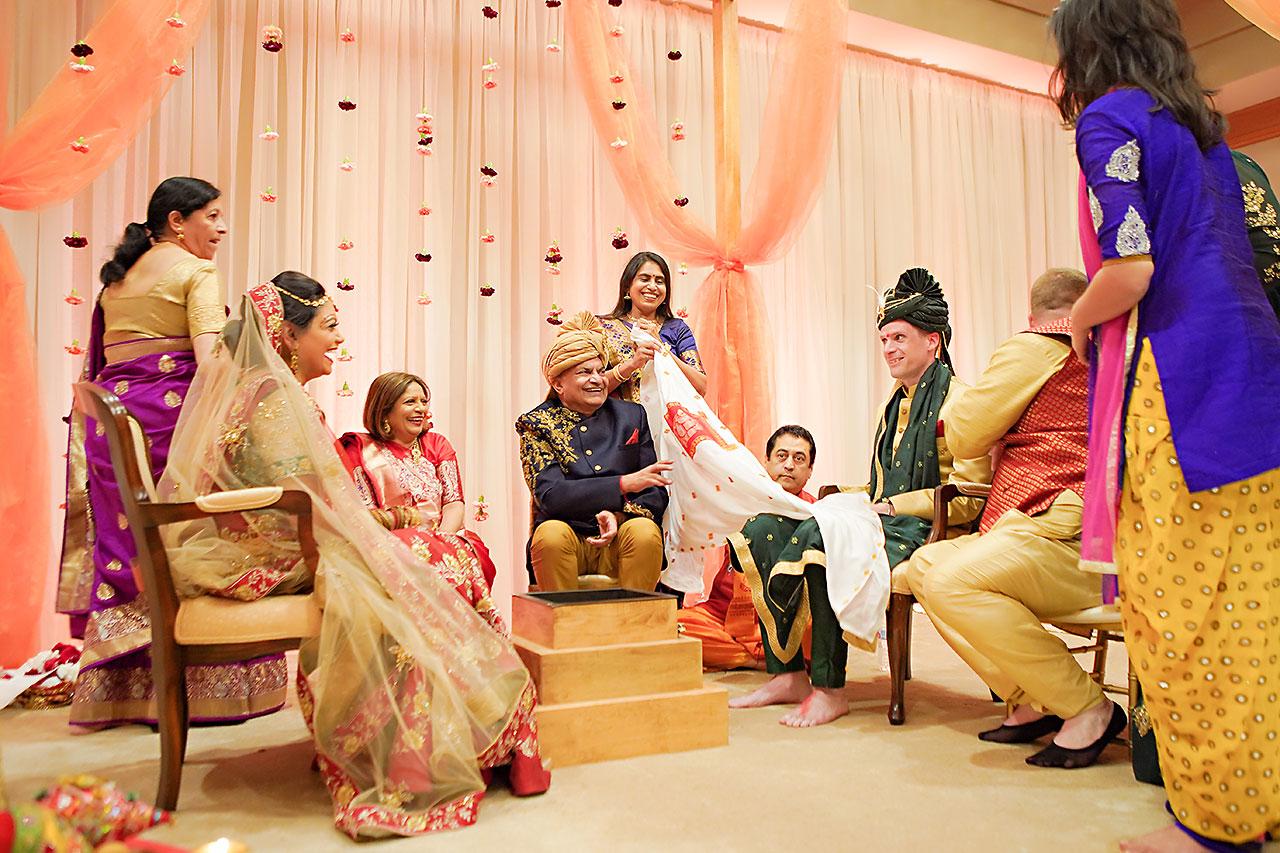 Anisha Thomas Indianapolis Marriott North Indian Wedding 216