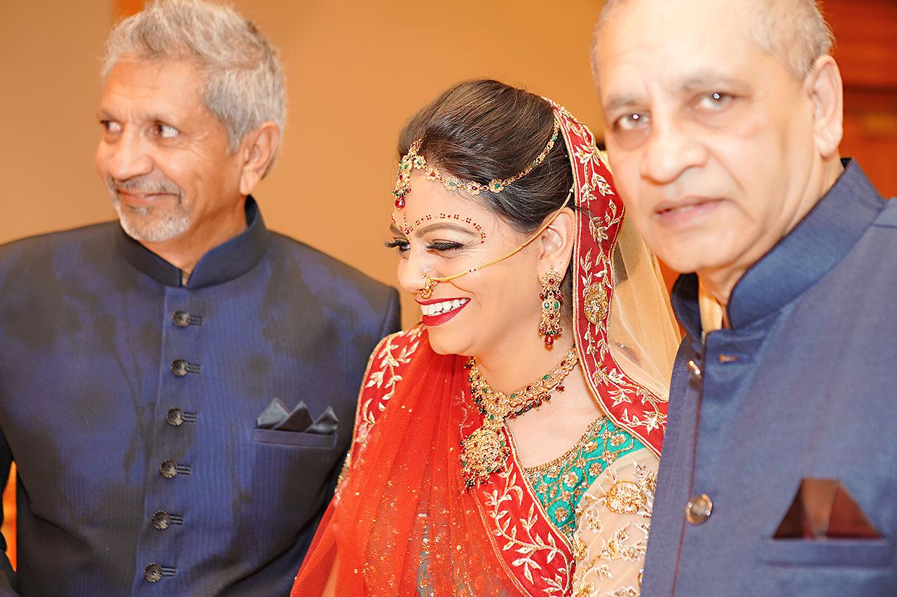 Anisha Thomas Indianapolis Marriott North Indian Wedding 212