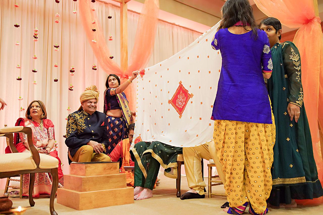 Anisha Thomas Indianapolis Marriott North Indian Wedding 205
