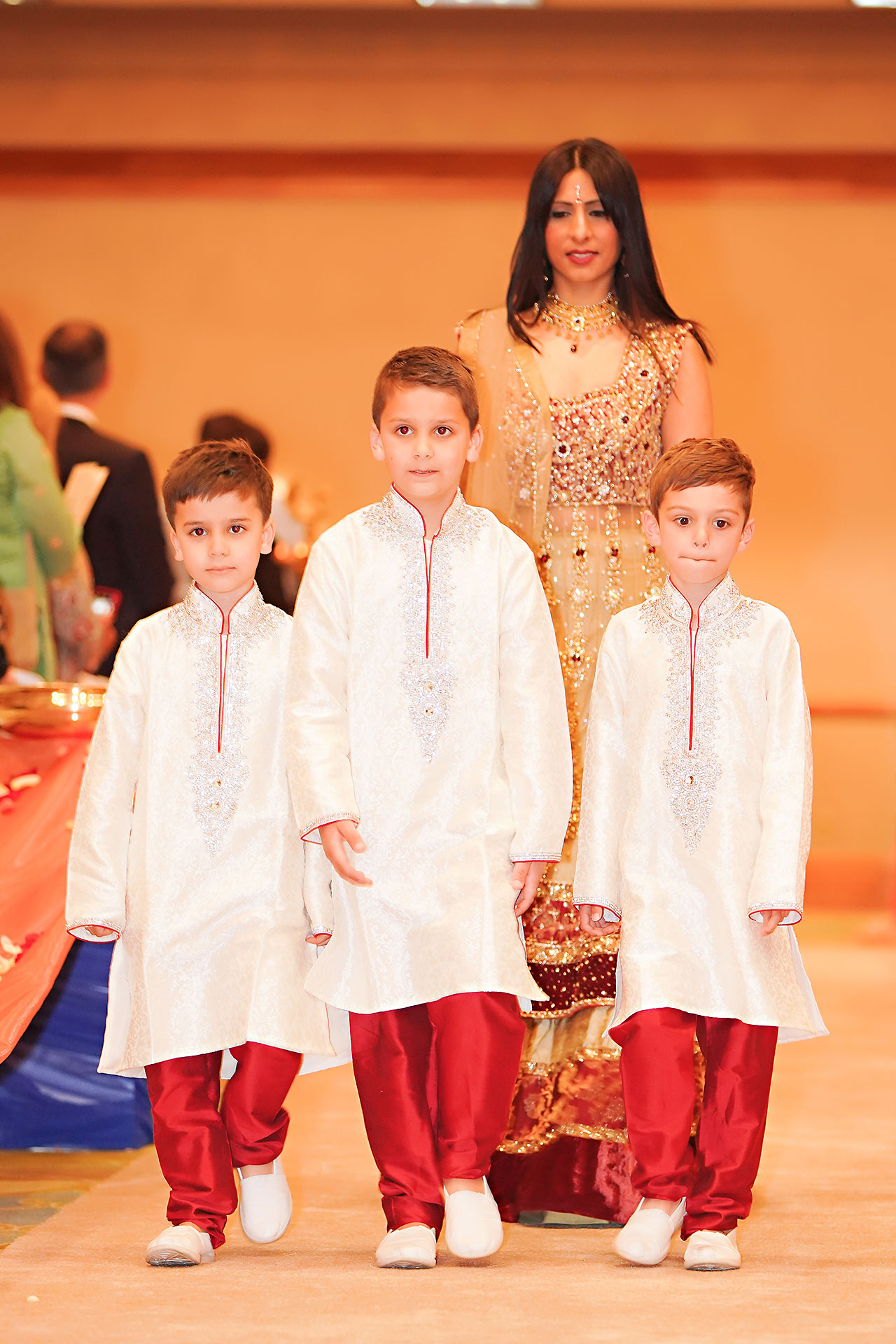 Anisha Thomas Indianapolis Marriott North Indian Wedding 207