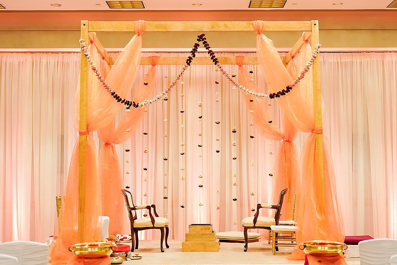 Anisha Thomas Indianapolis Marriott North Indian Wedding 203