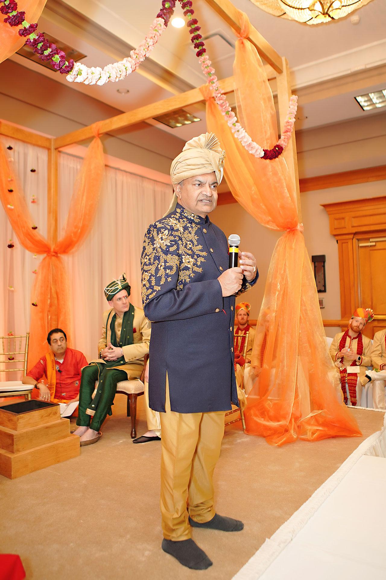 Anisha Thomas Indianapolis Marriott North Indian Wedding 201