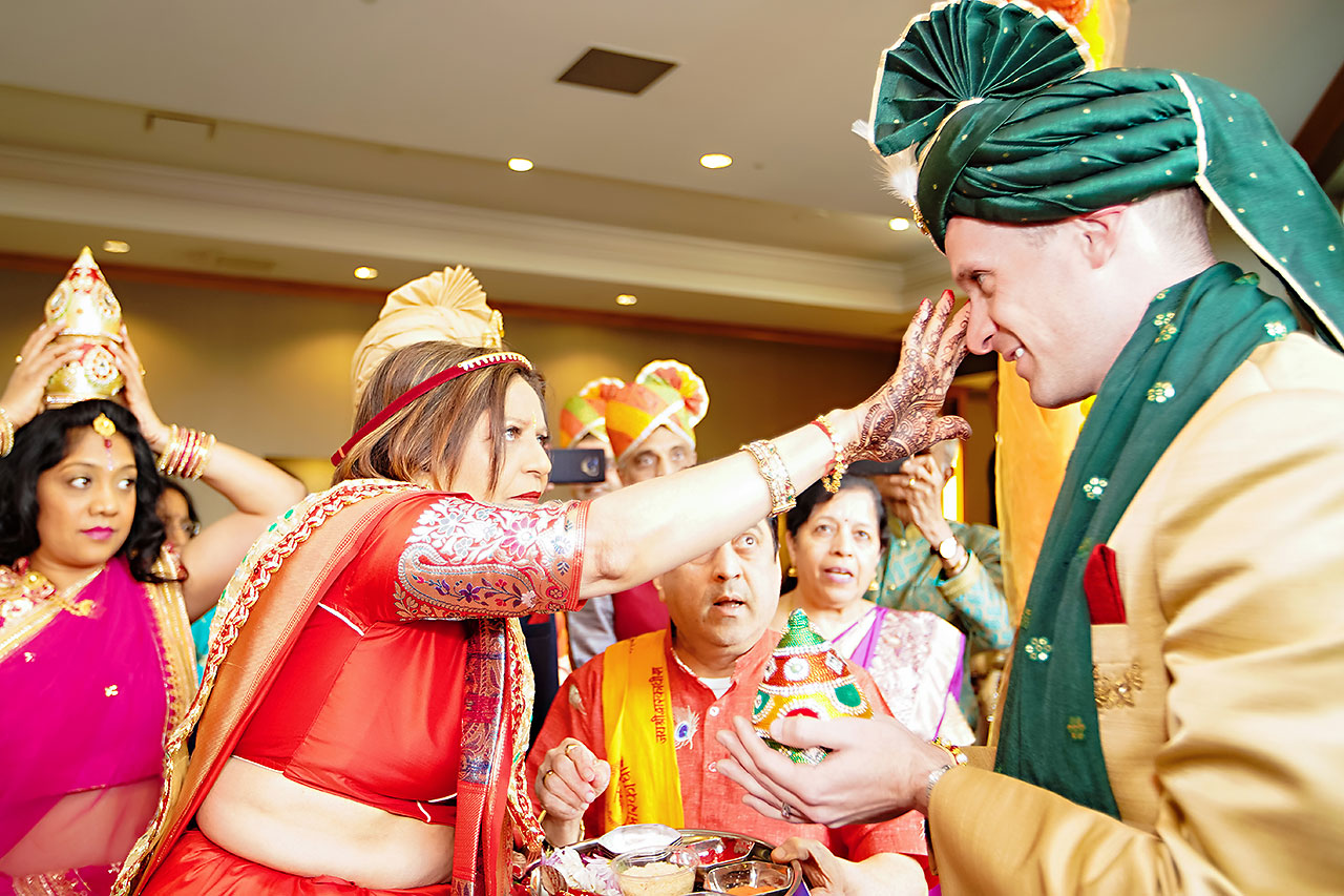 Anisha Thomas Indianapolis Marriott North Indian Wedding 184
