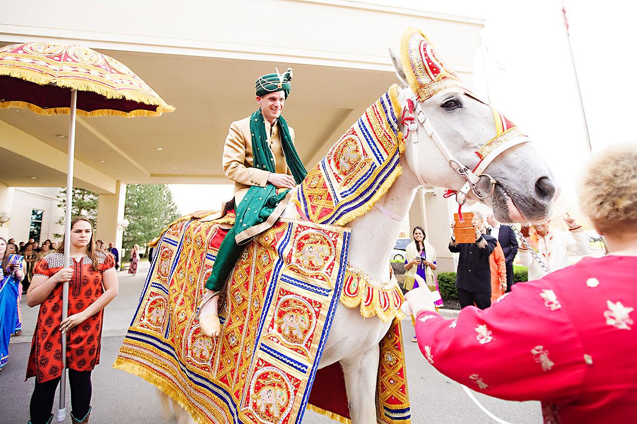 Anisha Thomas Indianapolis Marriott North Indian Wedding 182