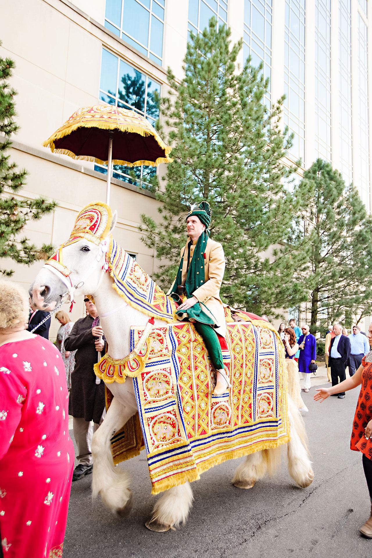 Anisha Thomas Indianapolis Marriott North Indian Wedding 180