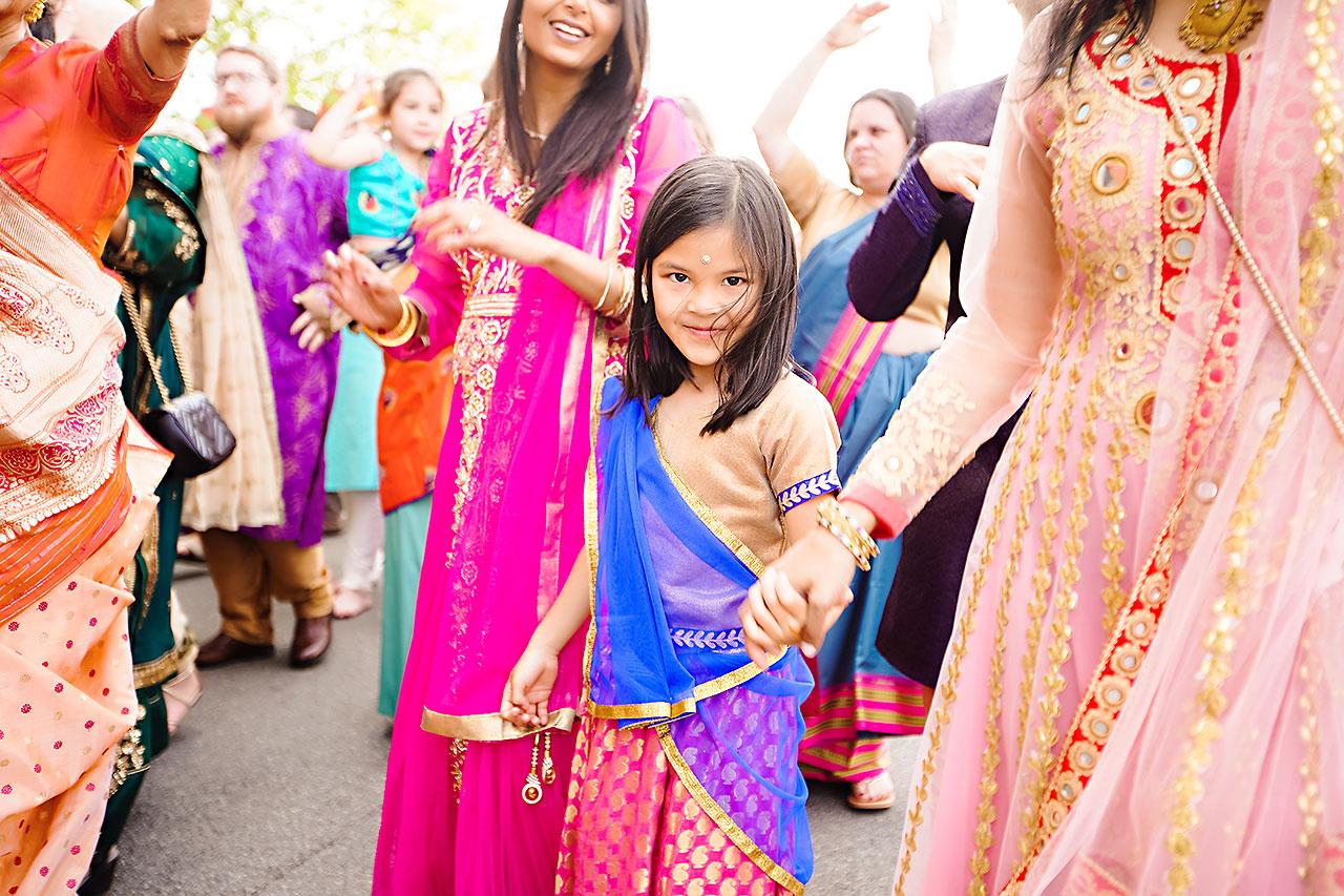 Anisha Thomas Indianapolis Marriott North Indian Wedding 178