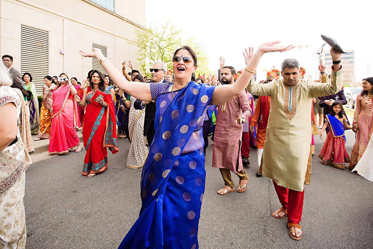 Anisha Thomas Indianapolis Marriott North Indian Wedding 177