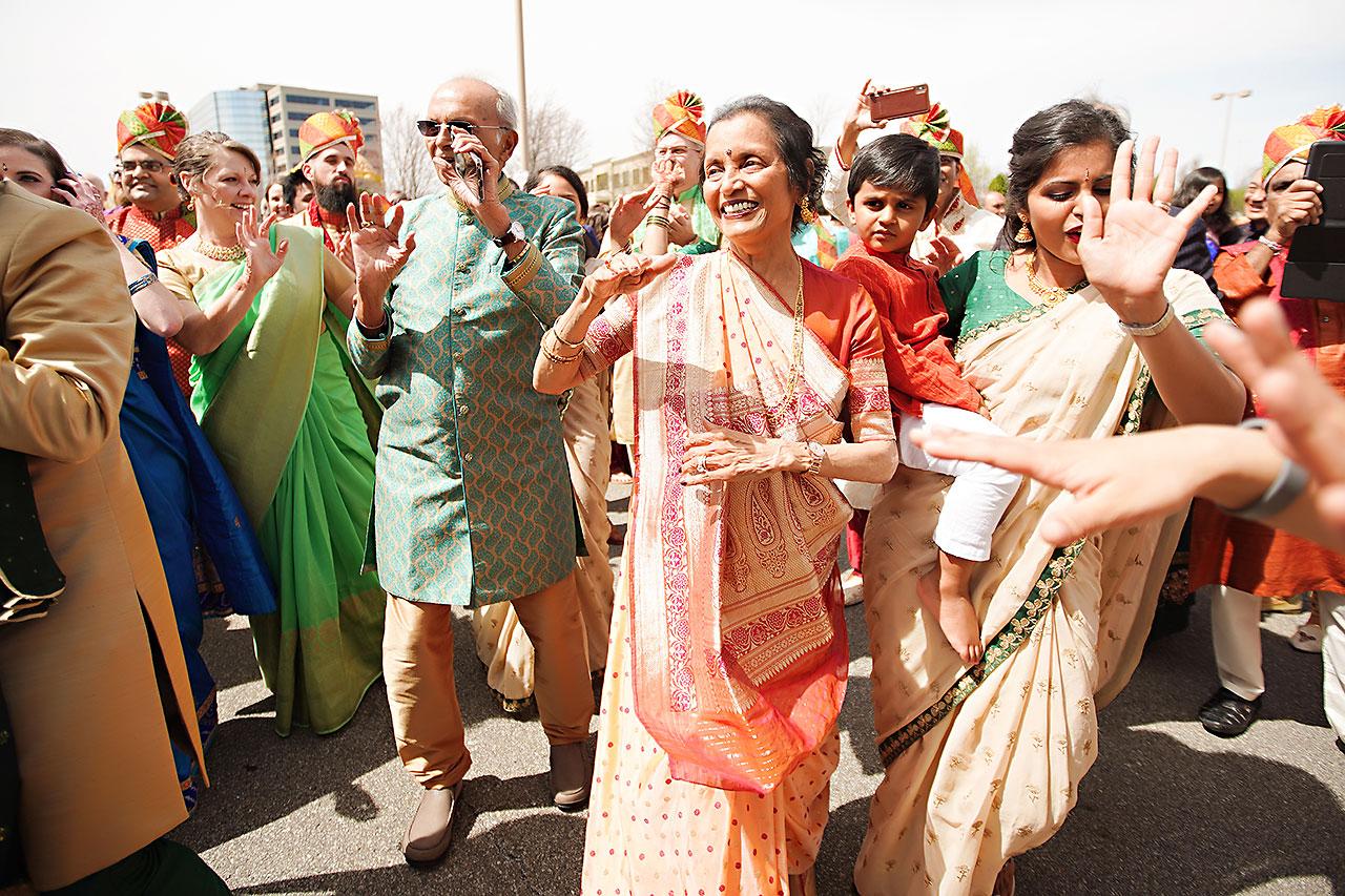 Anisha Thomas Indianapolis Marriott North Indian Wedding 173