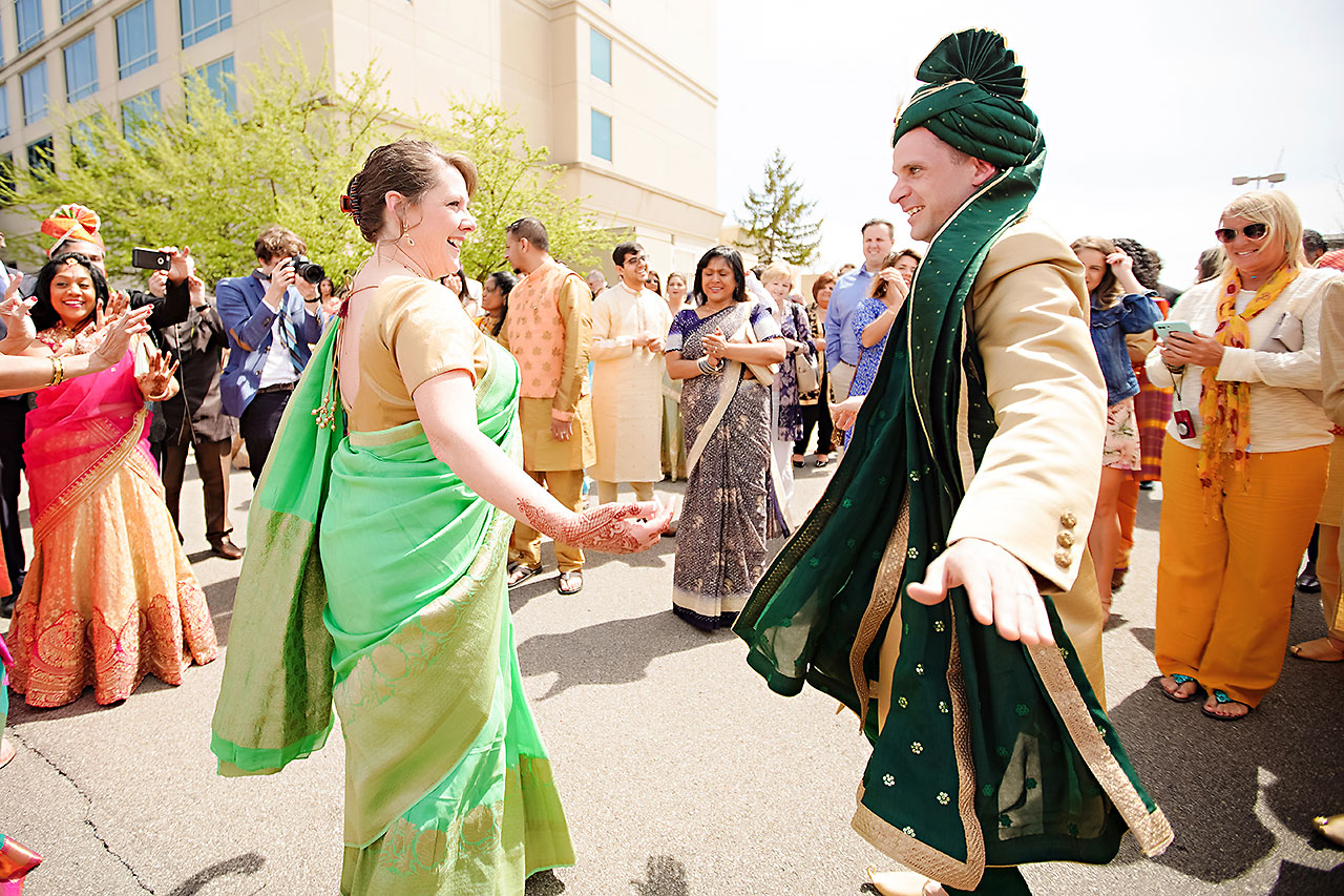 Anisha Thomas Indianapolis Marriott North Indian Wedding 170