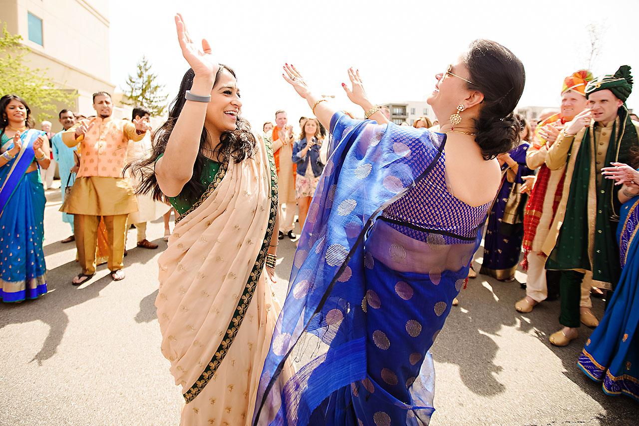 Anisha Thomas Indianapolis Marriott North Indian Wedding 168