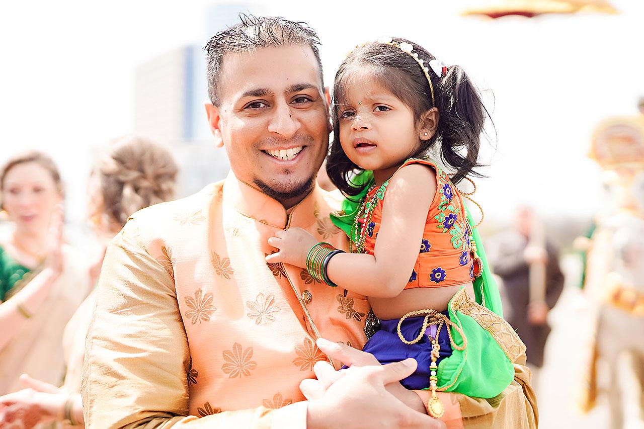 Anisha Thomas Indianapolis Marriott North Indian Wedding 158