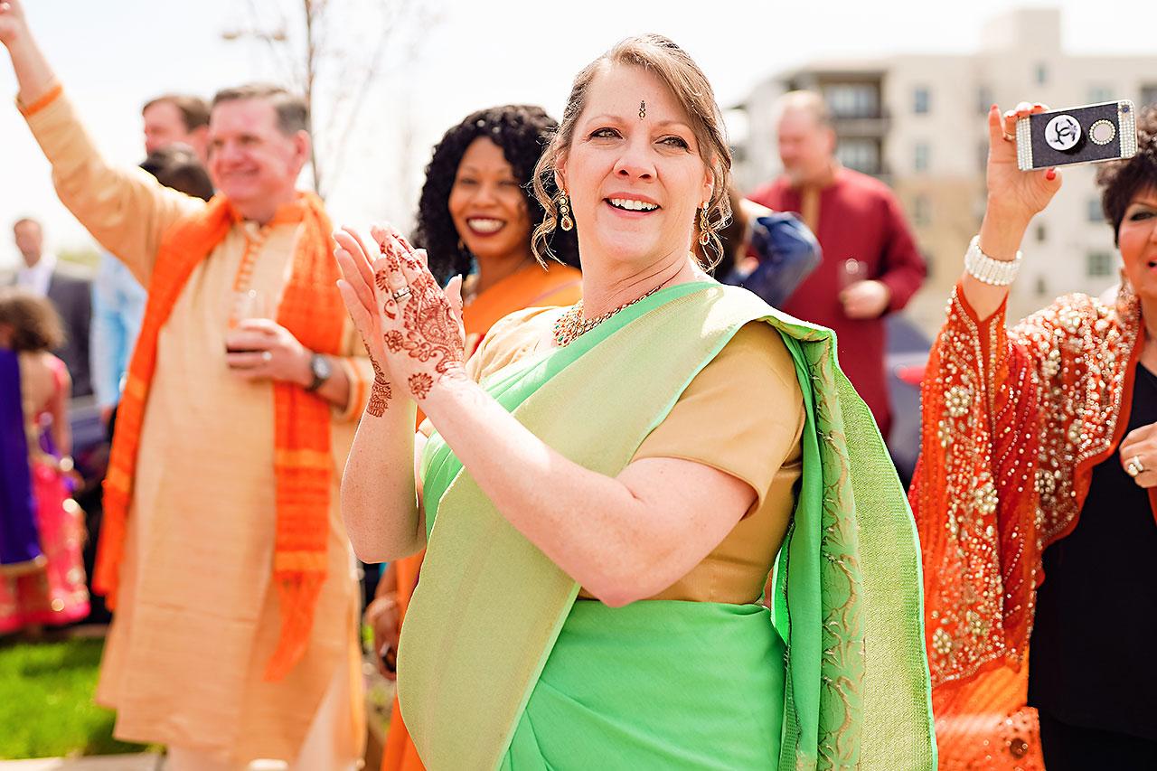 Anisha Thomas Indianapolis Marriott North Indian Wedding 159