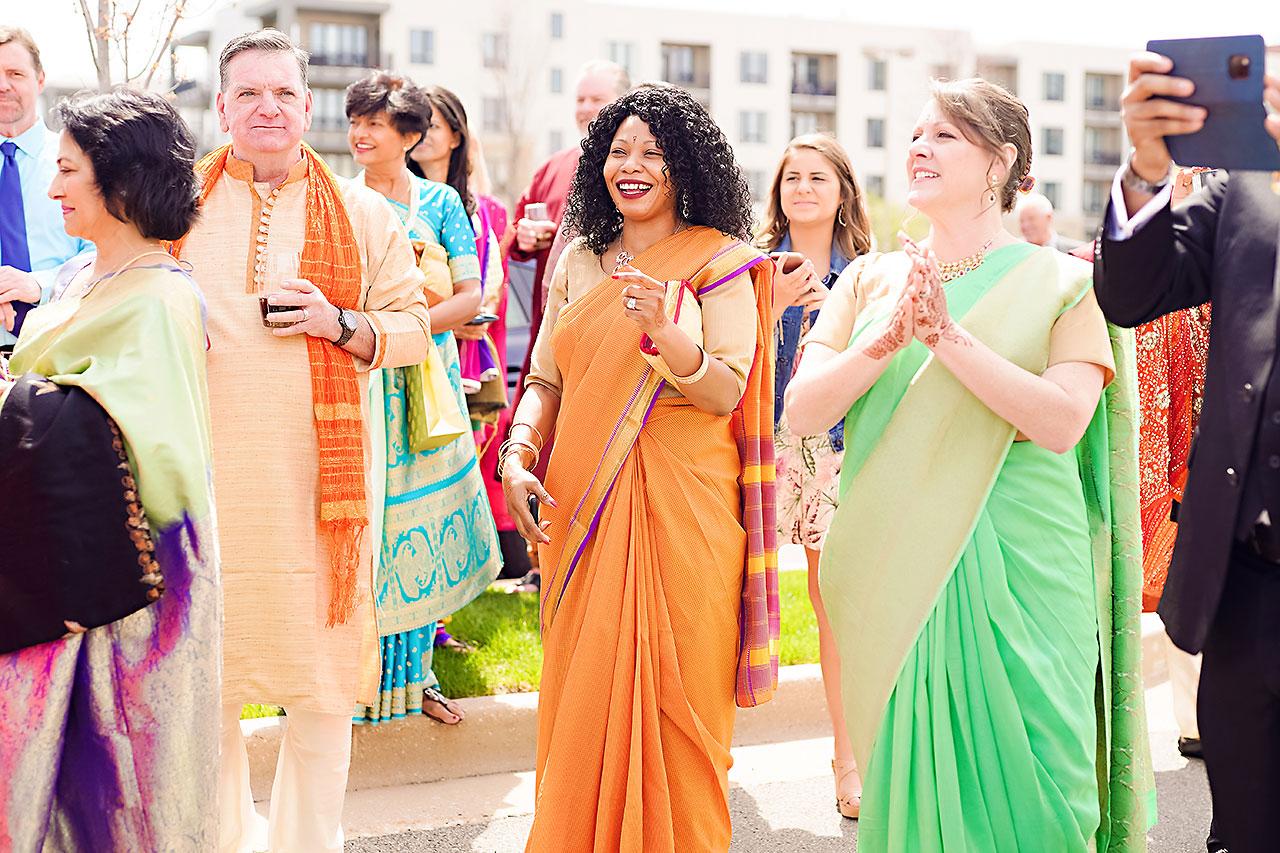 Anisha Thomas Indianapolis Marriott North Indian Wedding 156