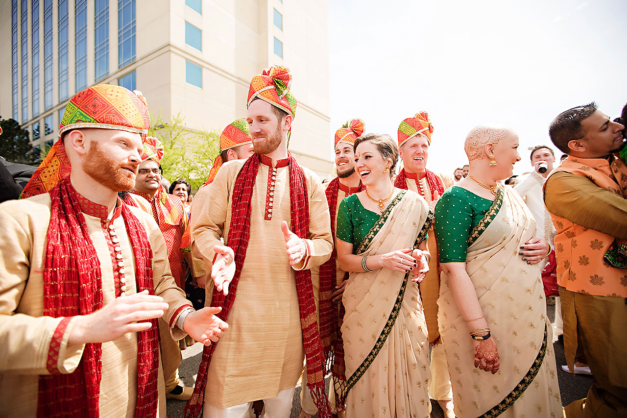 Anisha Thomas Indianapolis Marriott North Indian Wedding 154