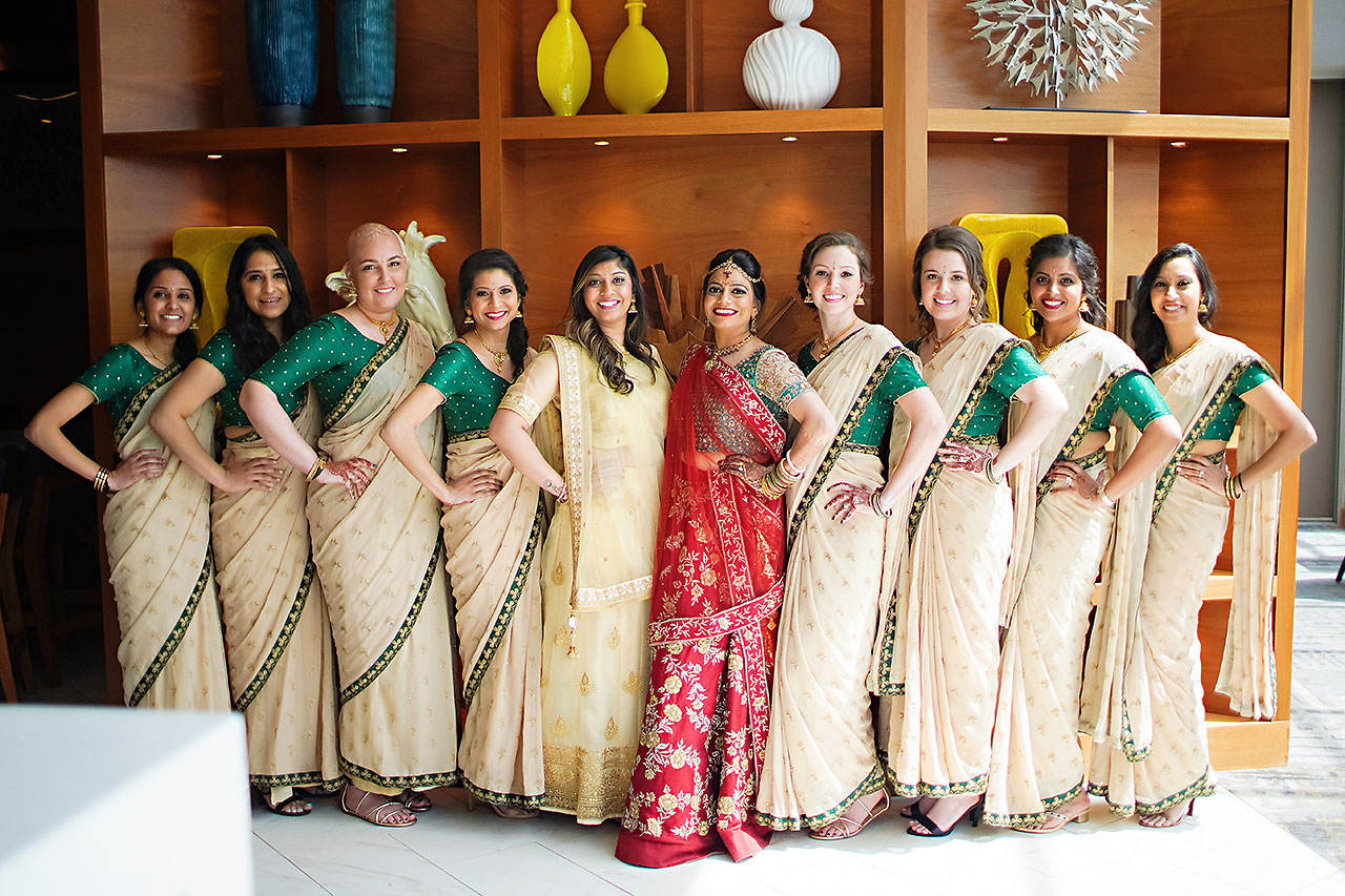 Anisha Thomas Indianapolis Marriott North Indian Wedding 148