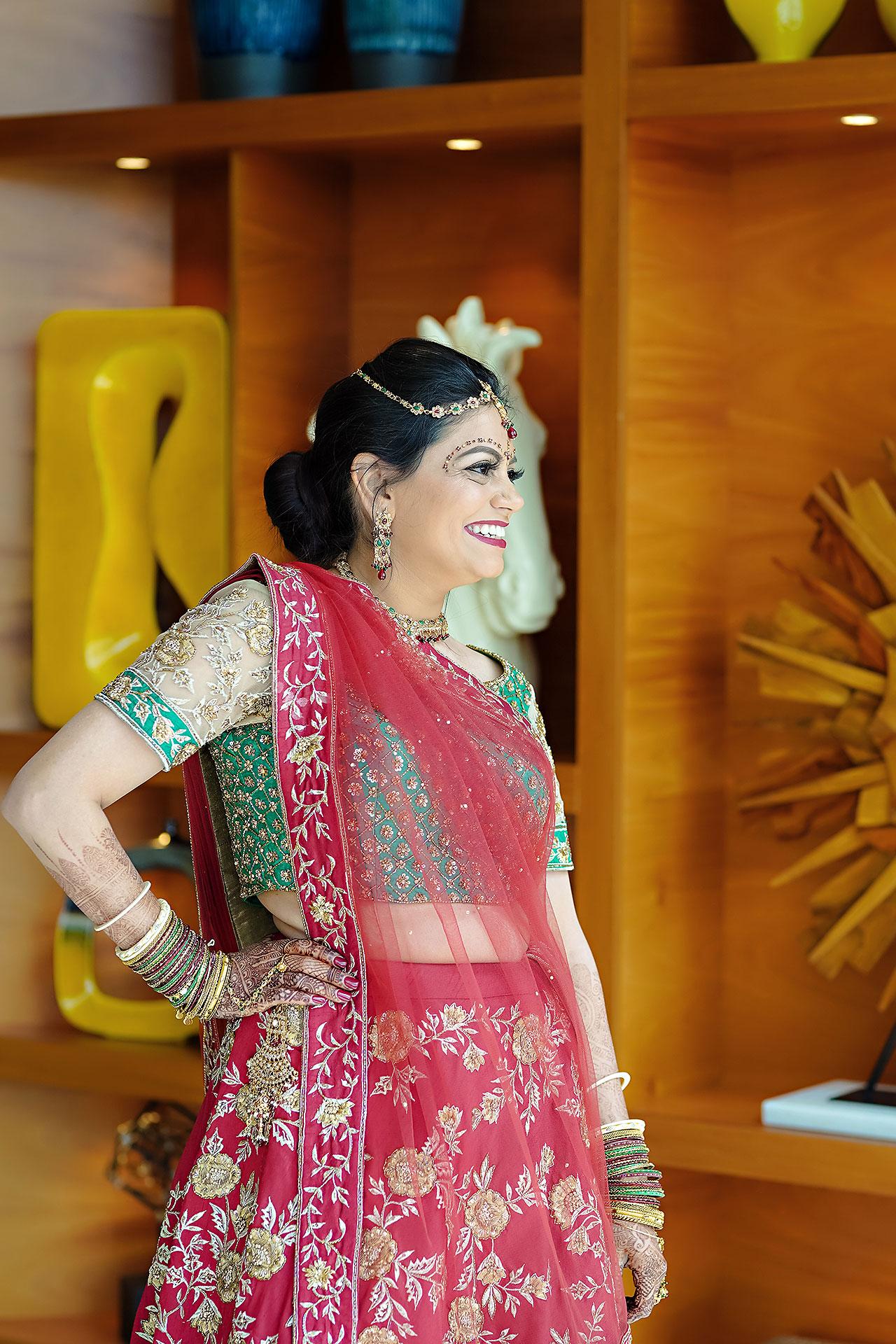 Anisha Thomas Indianapolis Marriott North Indian Wedding 139