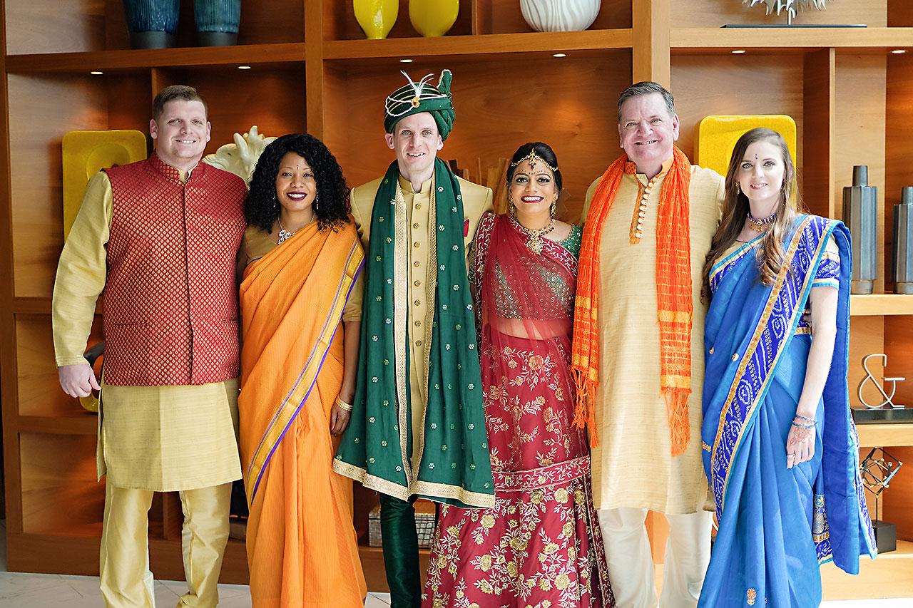 Anisha Thomas Indianapolis Marriott North Indian Wedding 136