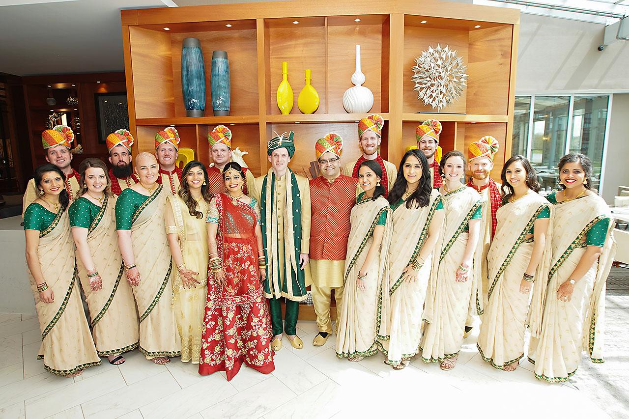 Anisha Thomas Indianapolis Marriott North Indian Wedding 137