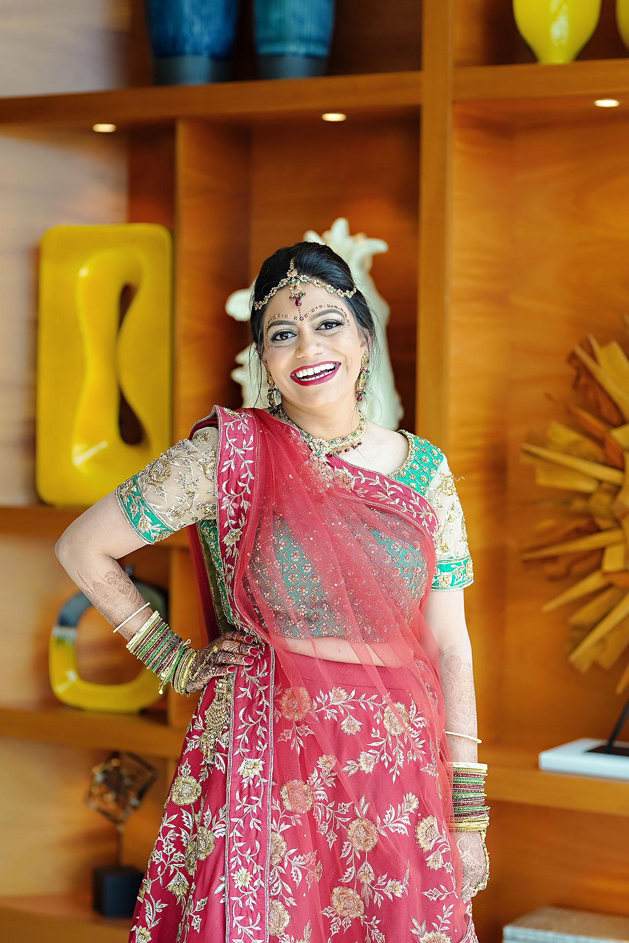 Anisha Thomas Indianapolis Marriott North Indian Wedding 128