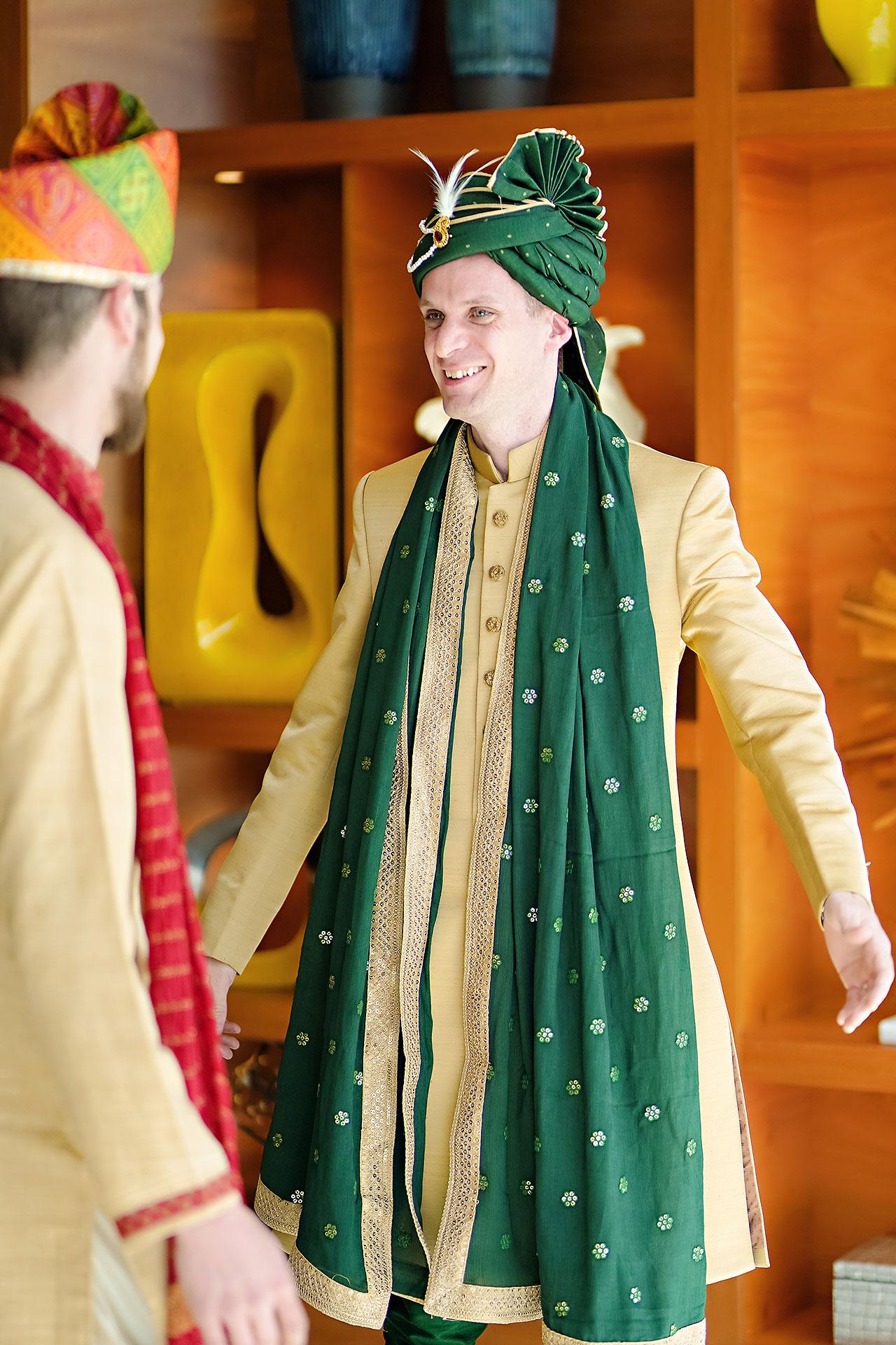Anisha Thomas Indianapolis Marriott North Indian Wedding 125