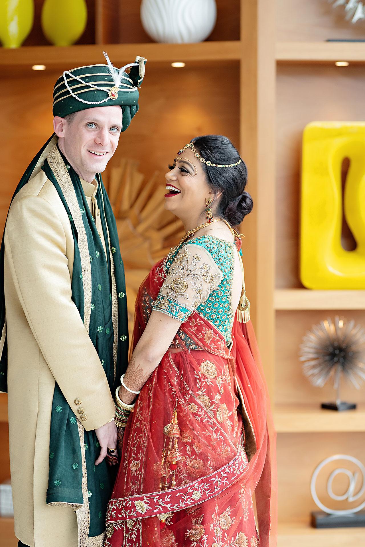 Anisha Thomas Indianapolis Marriott North Indian Wedding 126