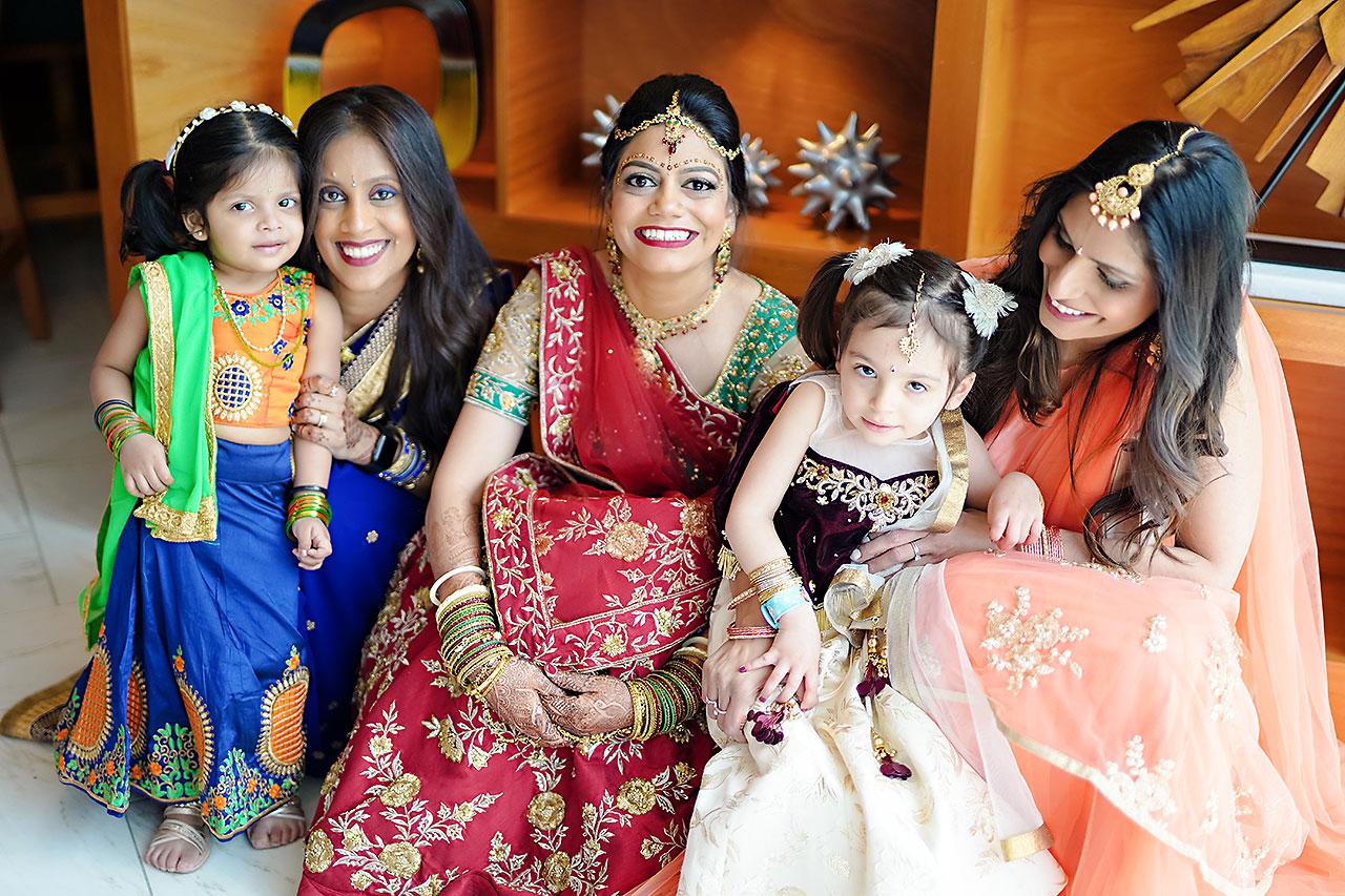 Anisha Thomas Indianapolis Marriott North Indian Wedding 123