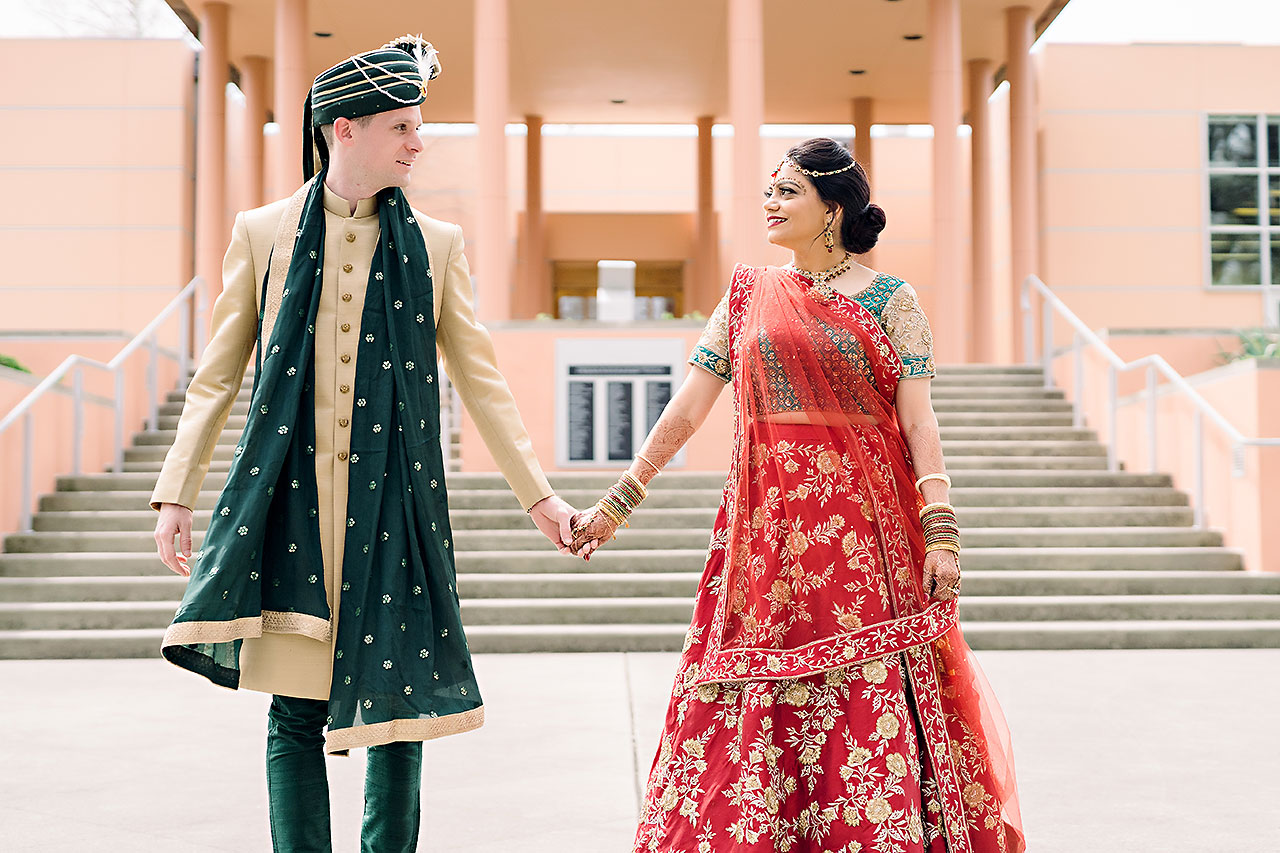Anisha Thomas Indianapolis Marriott North Indian Wedding 117
