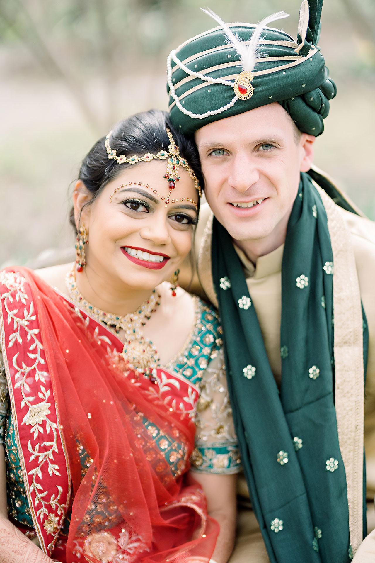 Anisha Thomas Indianapolis Marriott North Indian Wedding 112