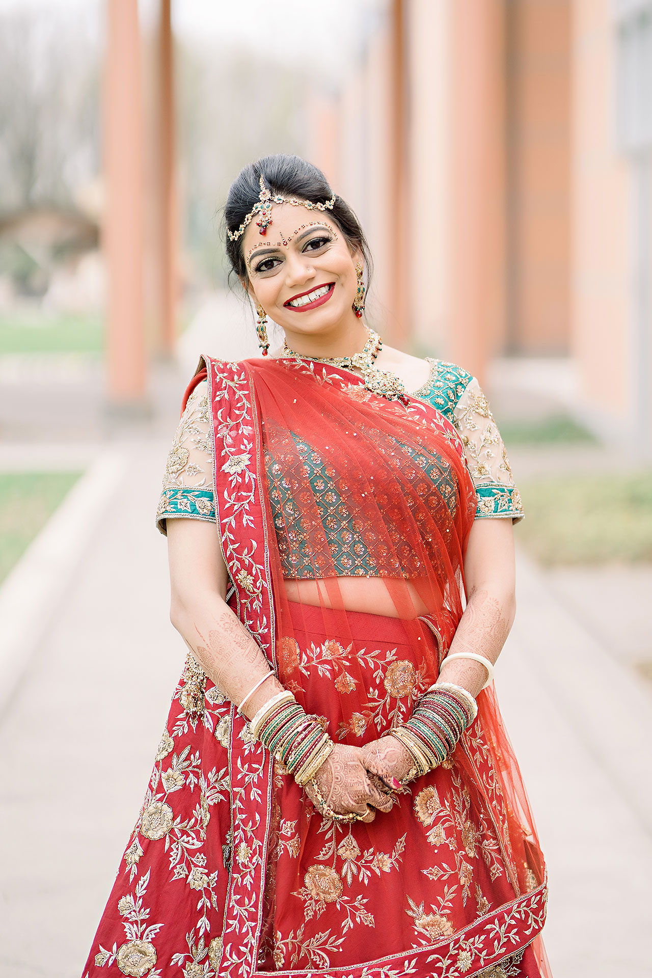 Anisha Thomas Indianapolis Marriott North Indian Wedding 106