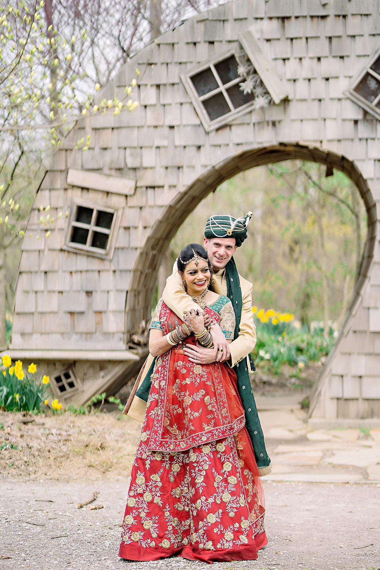 Anisha Thomas Indianapolis Marriott North Indian Wedding 108