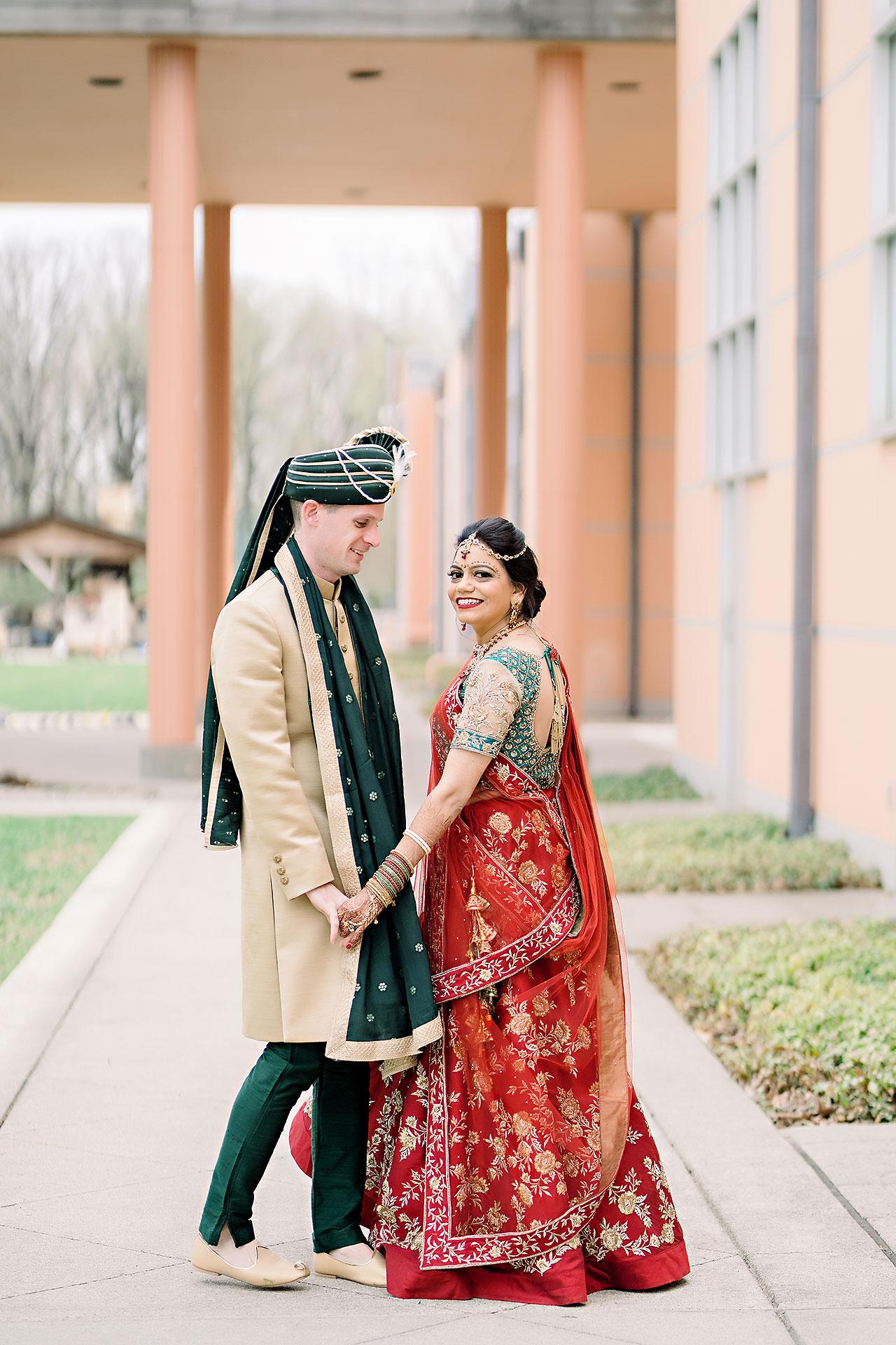 Anisha Thomas Indianapolis Marriott North Indian Wedding 095