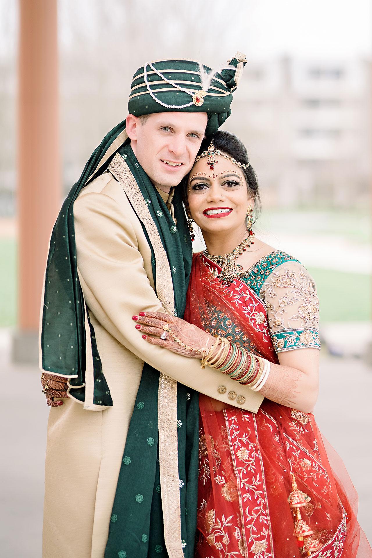 Anisha Thomas Indianapolis Marriott North Indian Wedding 090