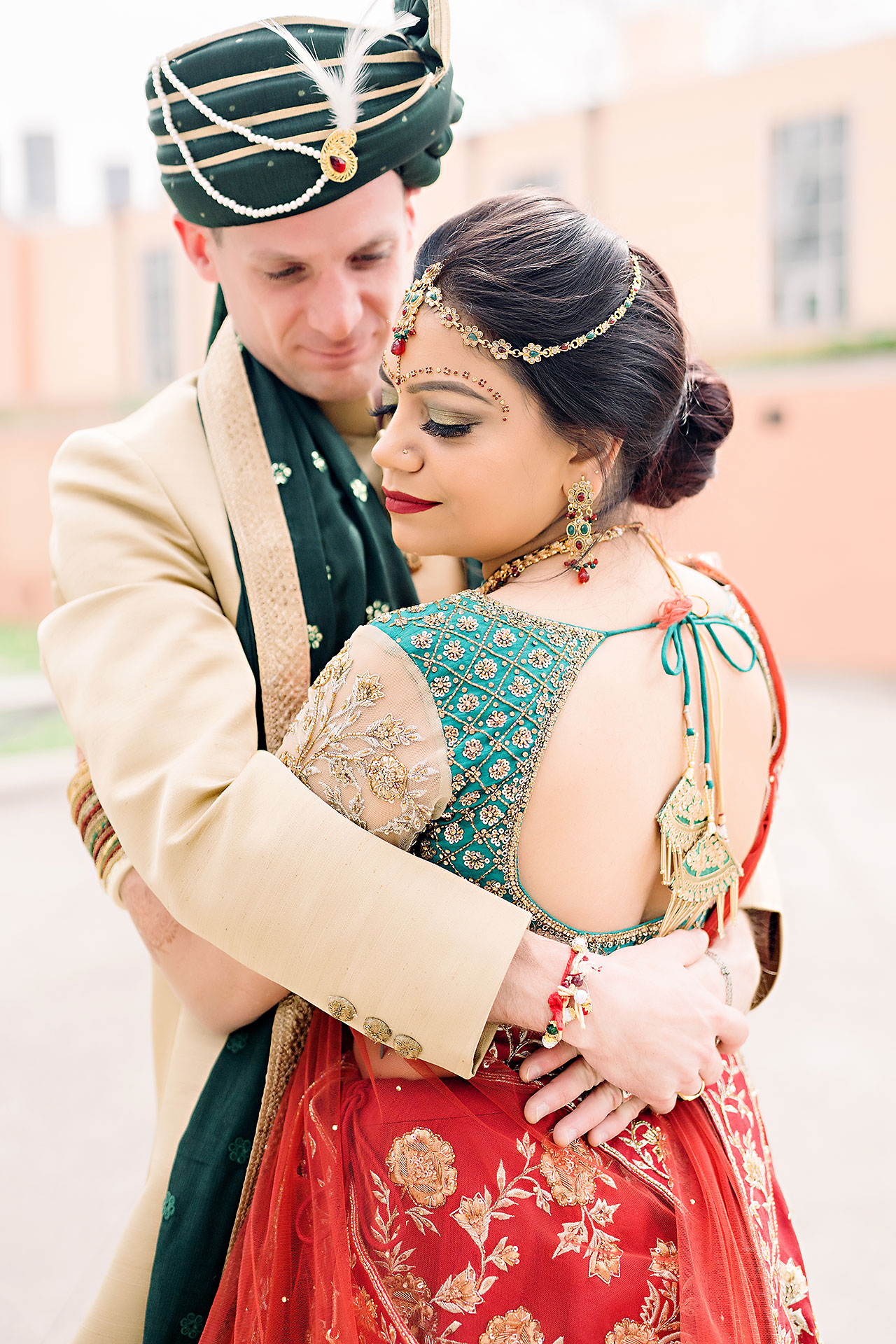Anisha Thomas Indianapolis Marriott North Indian Wedding 087