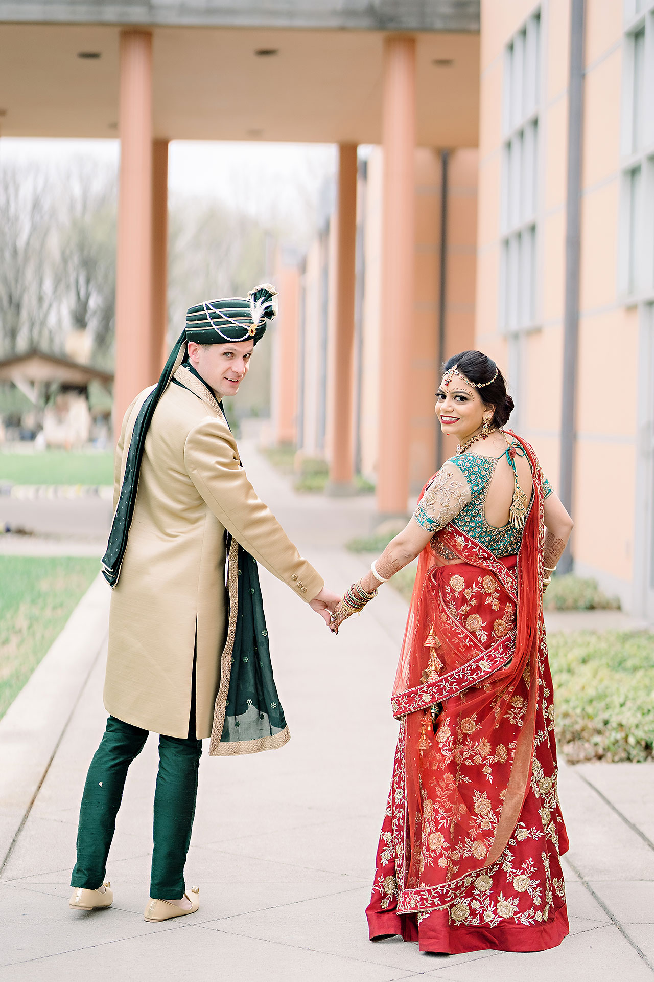 Anisha Thomas Indianapolis Marriott North Indian Wedding 084