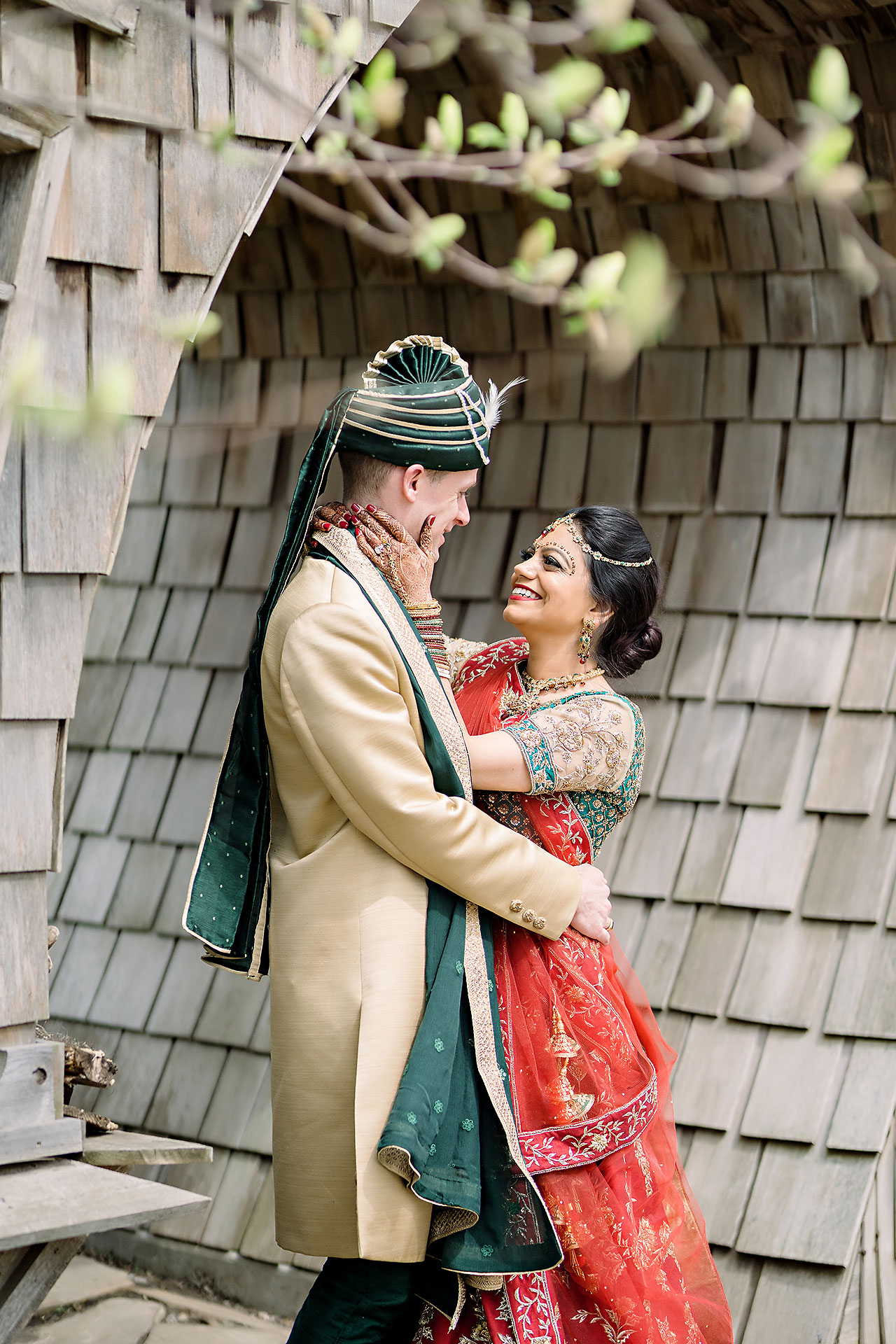 Anisha Thomas Indianapolis Marriott North Indian Wedding 074