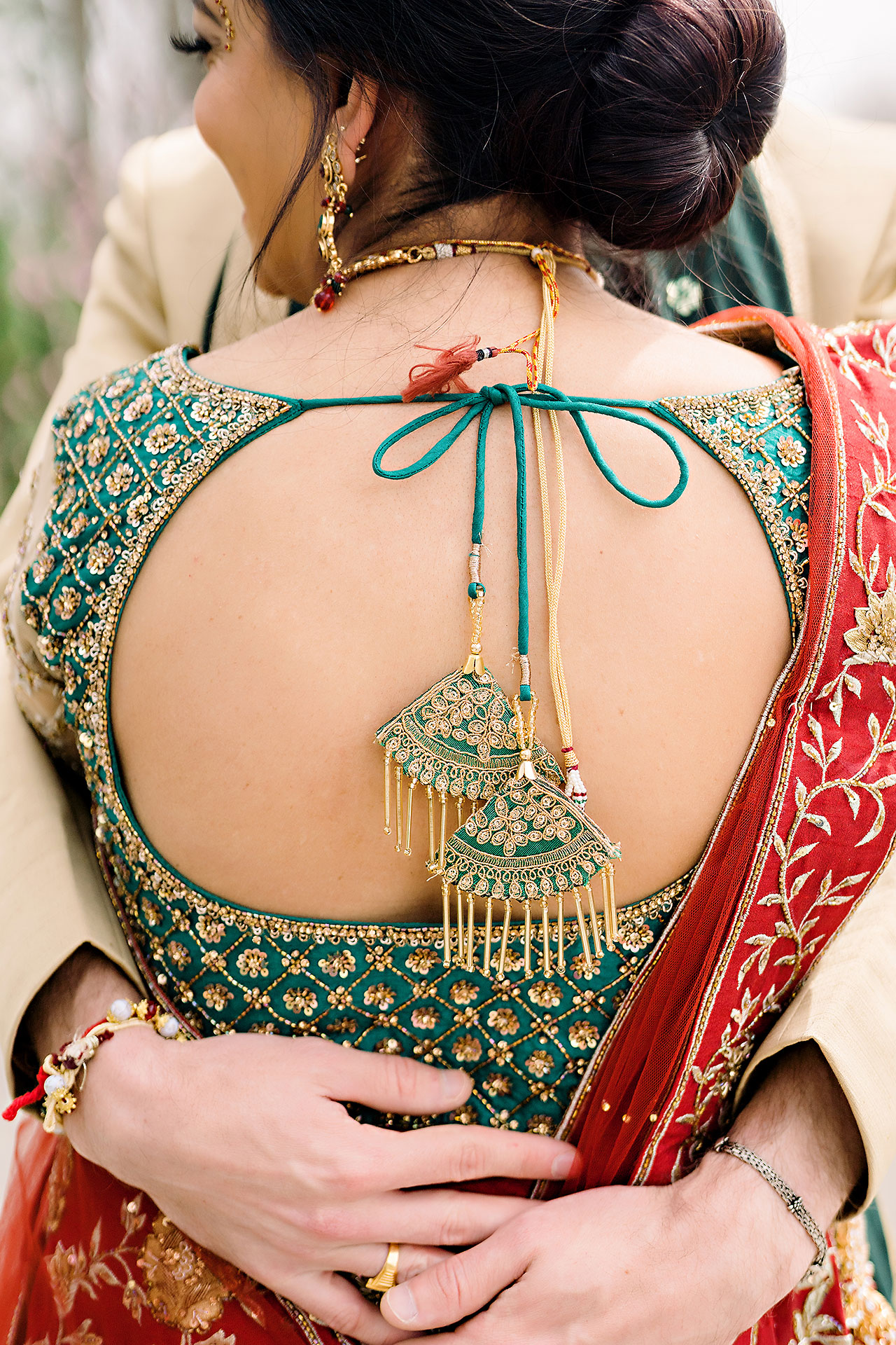 Anisha Thomas Indianapolis Marriott North Indian Wedding 072