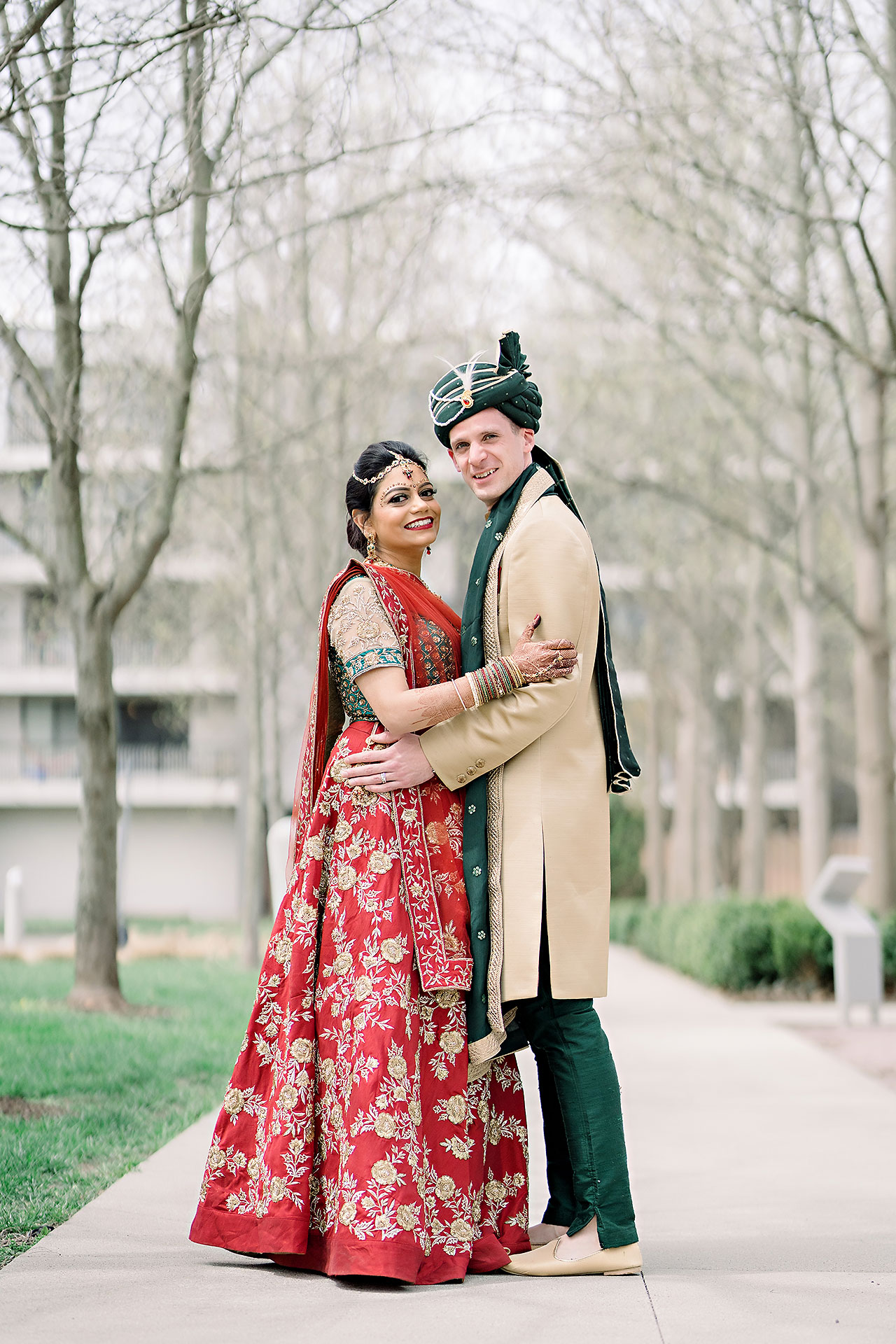 Anisha Thomas Indianapolis Marriott North Indian Wedding 071