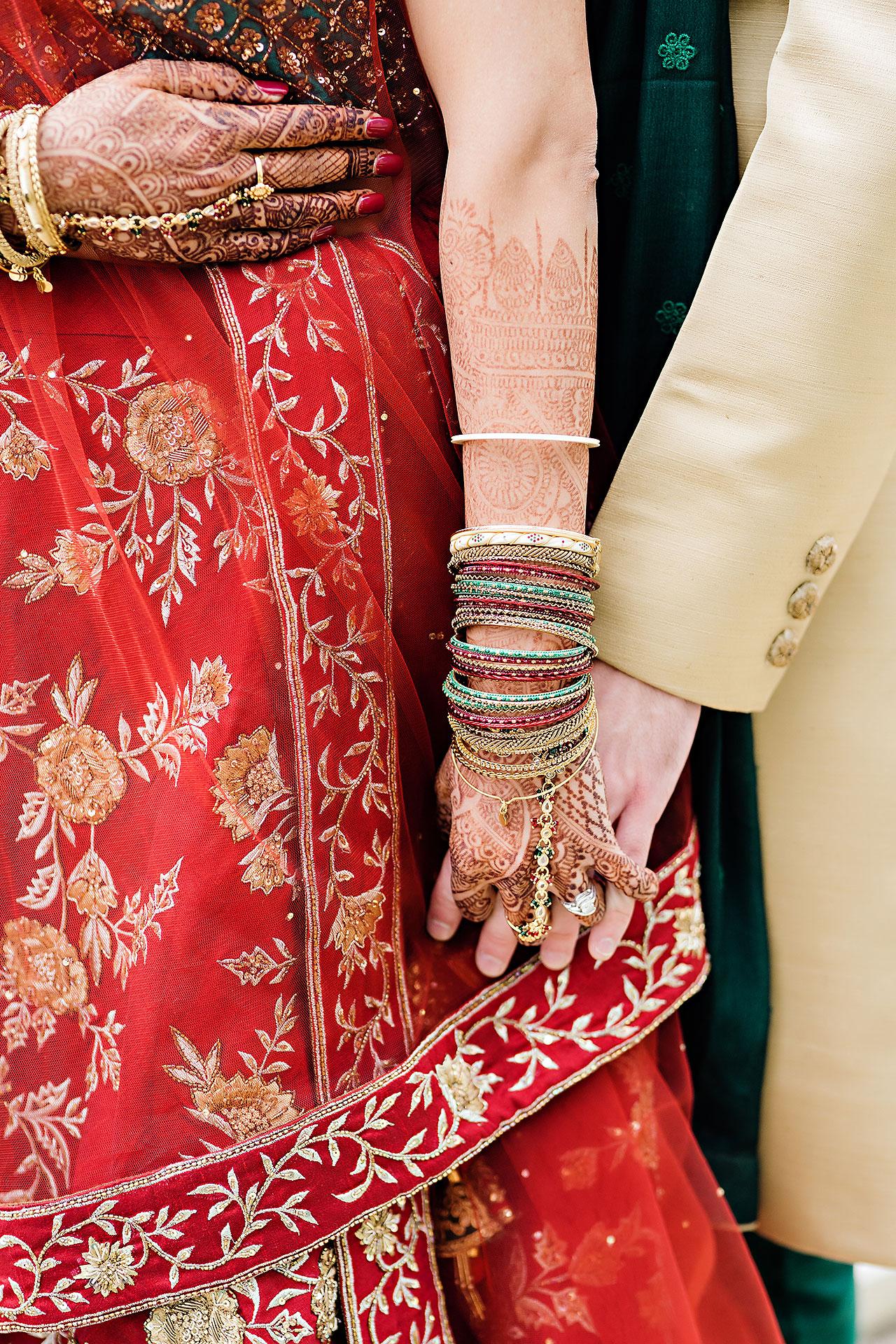 Anisha Thomas Indianapolis Marriott North Indian Wedding 066
