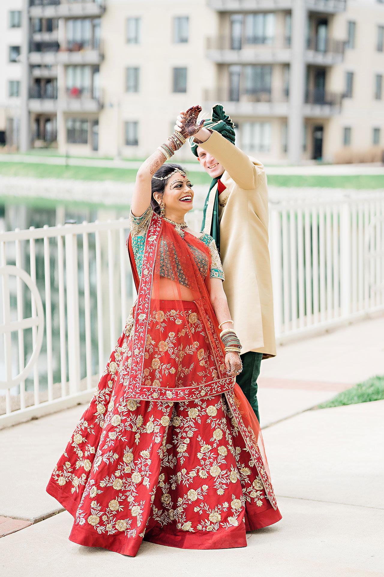 Anisha Thomas Indianapolis Marriott North Indian Wedding 065