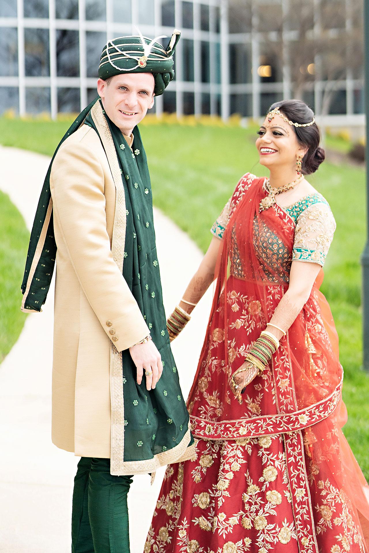 Anisha Thomas Indianapolis Marriott North Indian Wedding 063