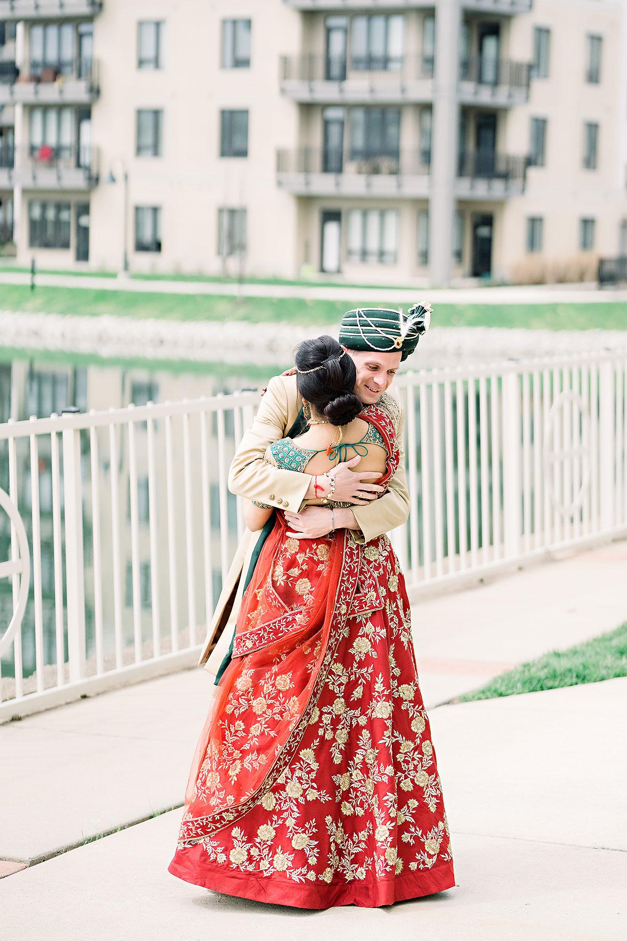 Anisha Thomas Indianapolis Marriott North Indian Wedding 060