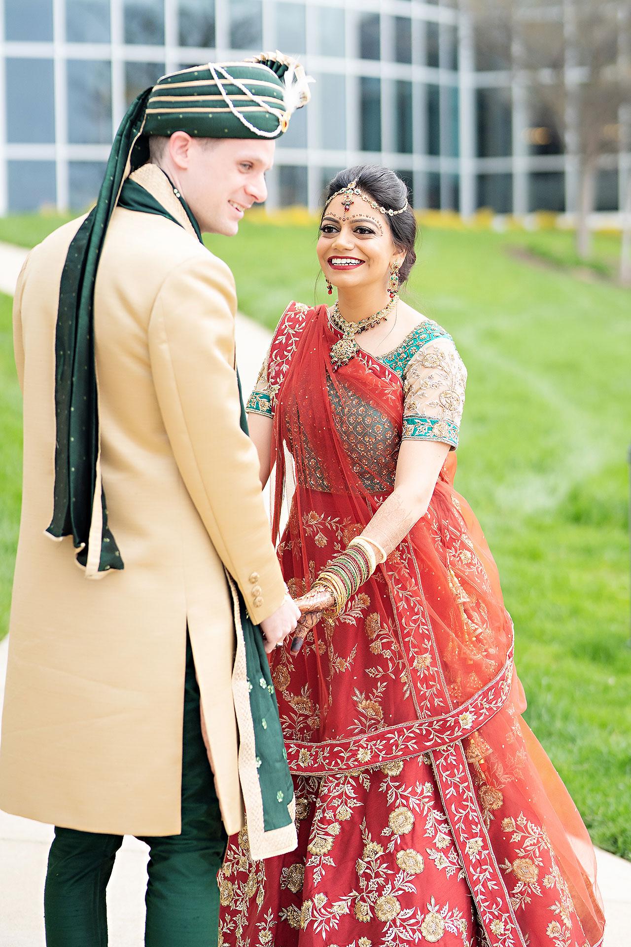 Anisha Thomas Indianapolis Marriott North Indian Wedding 061