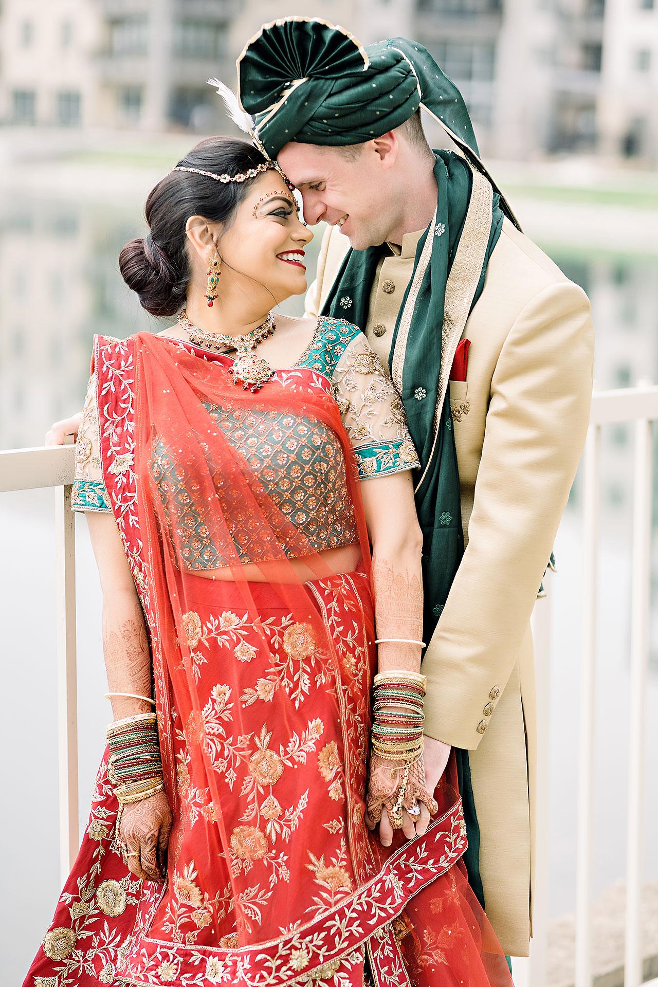 Anisha Thomas Indianapolis Marriott North Indian Wedding 062