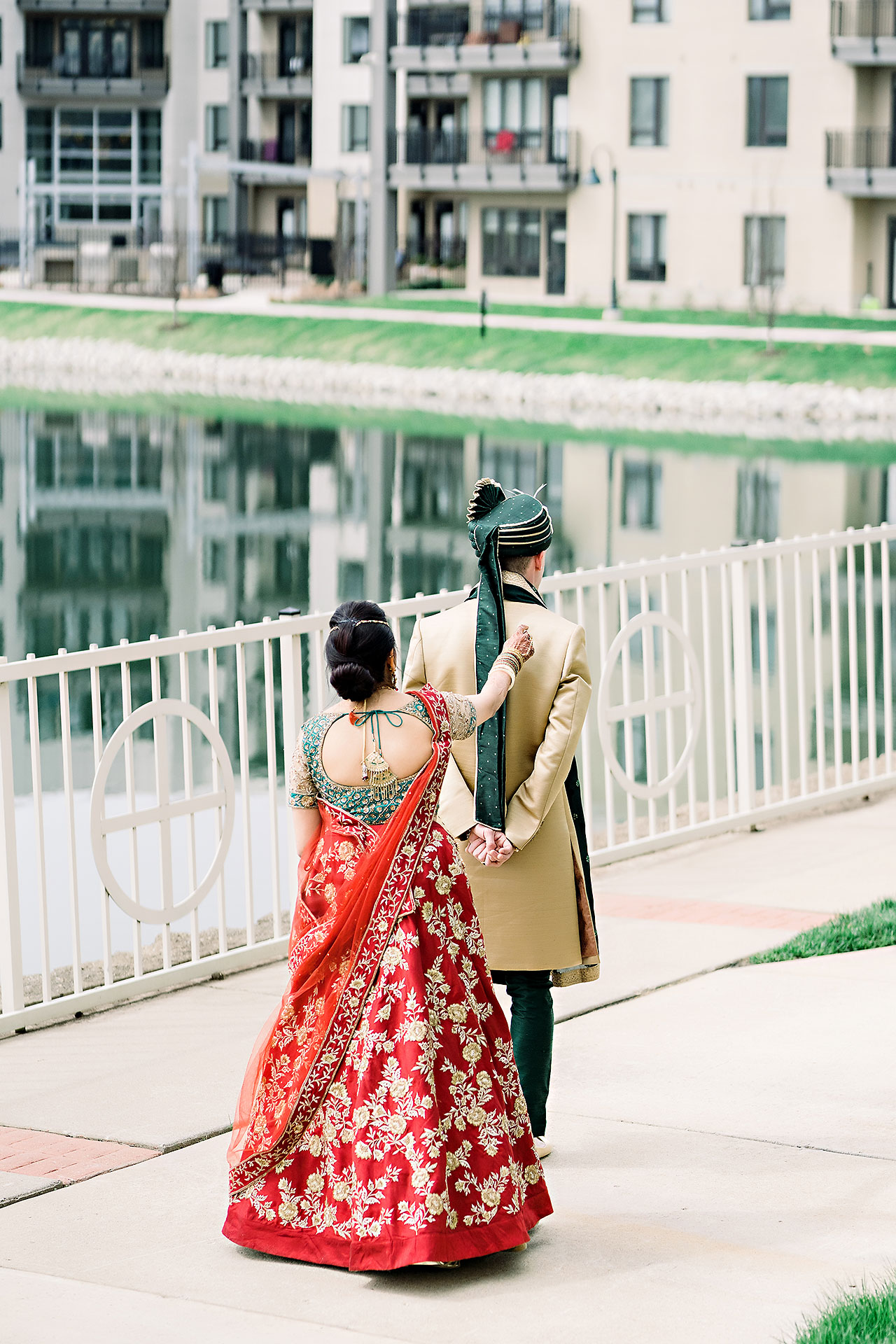 Anisha Thomas Indianapolis Marriott North Indian Wedding 058
